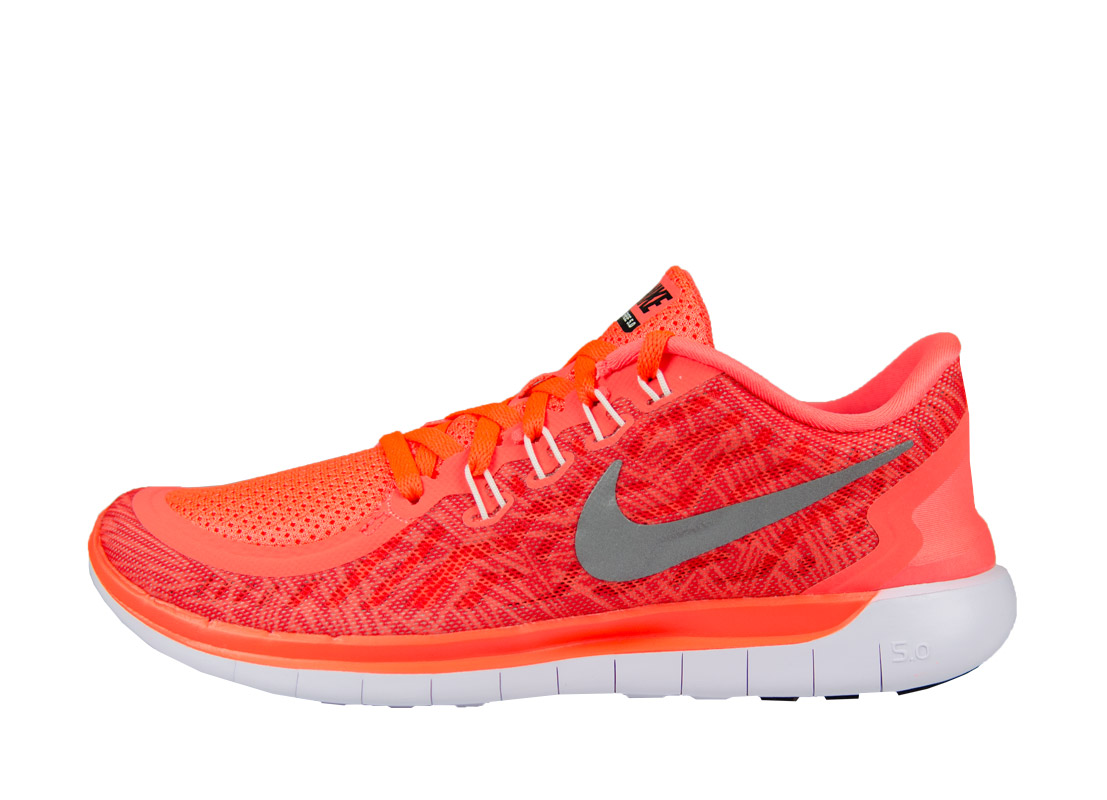 best deals on 8b8e7 a7ee8 Xαμηλά Sneakers · RUNNING NIKE FREE 5.0 PRINT 749593 Κοραλί