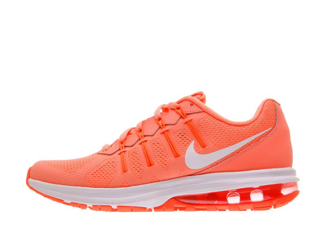 RUNNING NIKE AIR MAX DYNASTY 816748 Ροζ 1db8bd6f299