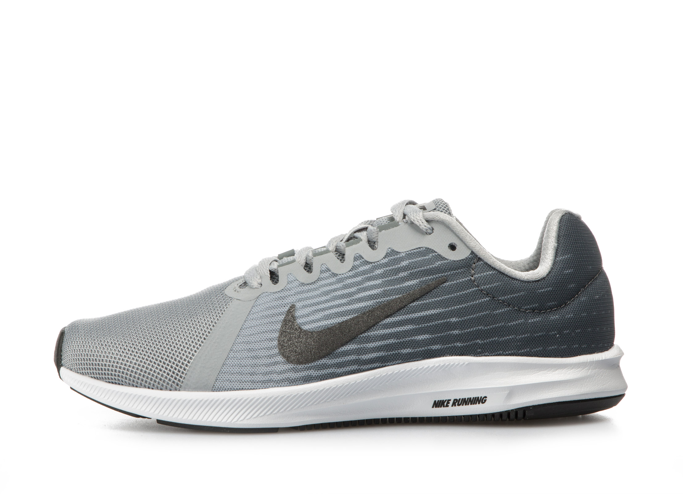NIKE DOWNSHIFTER 8 908994-006 Γκρί