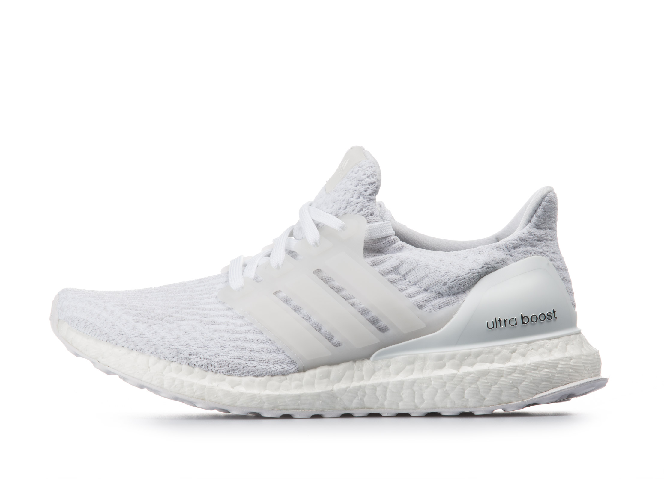 adidas Performance ULTRABOOST W BA7686 Λευκό