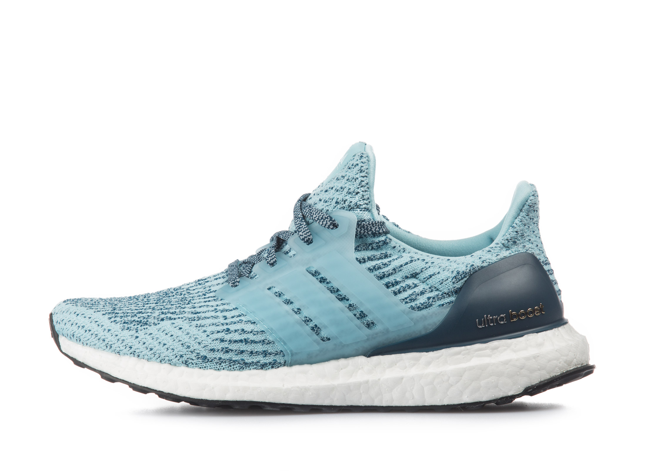 adidas Performance ULTRABOOST W S82055 Σιελ