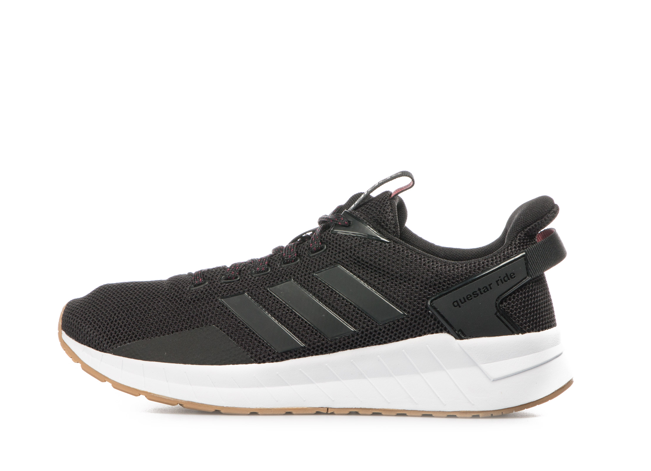 adidas Performance QUESTAR RIDE B44832 Μαύρο