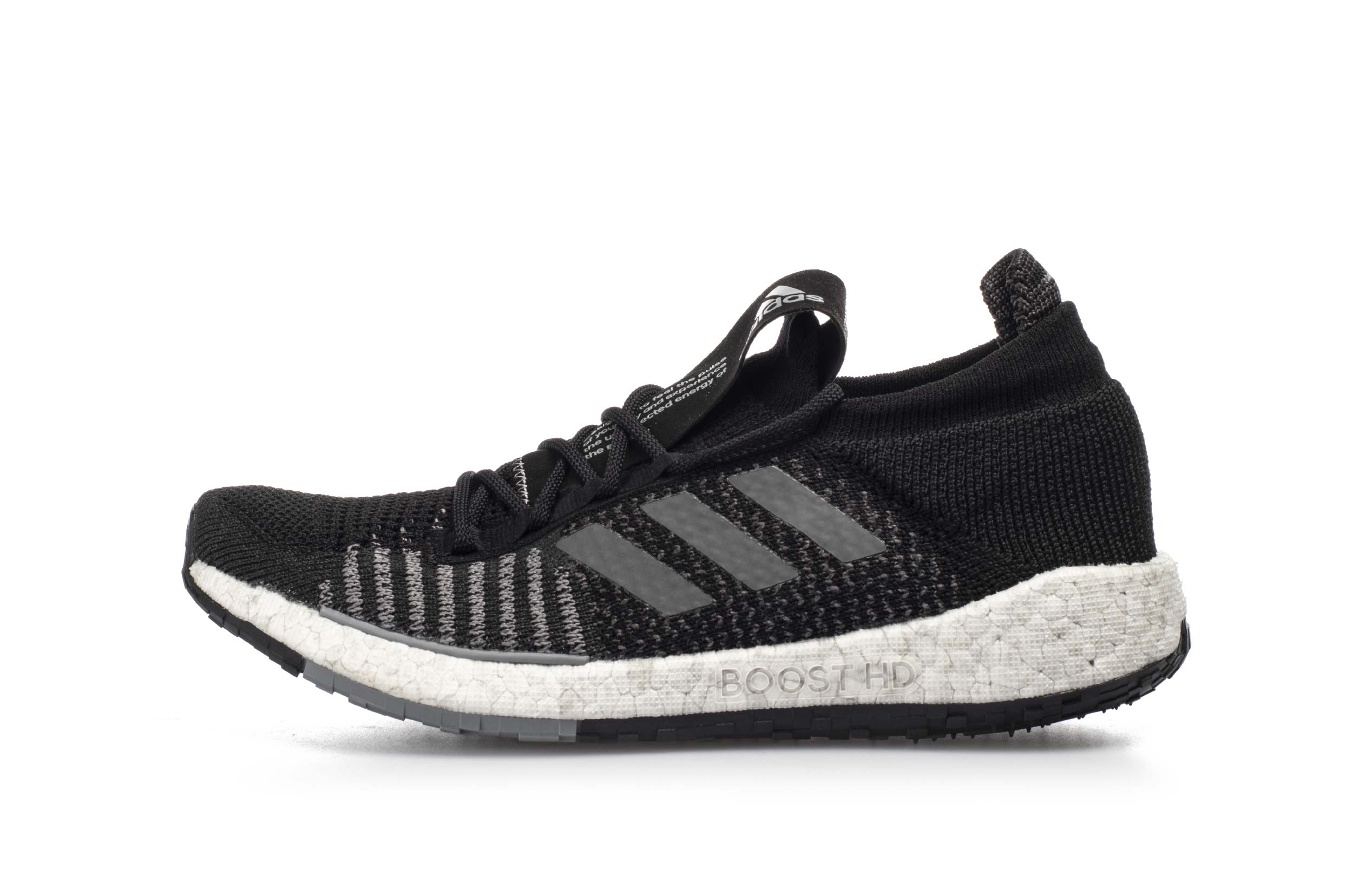 adidas Performance PULSEBOOST HD W G26935 Μαύρο