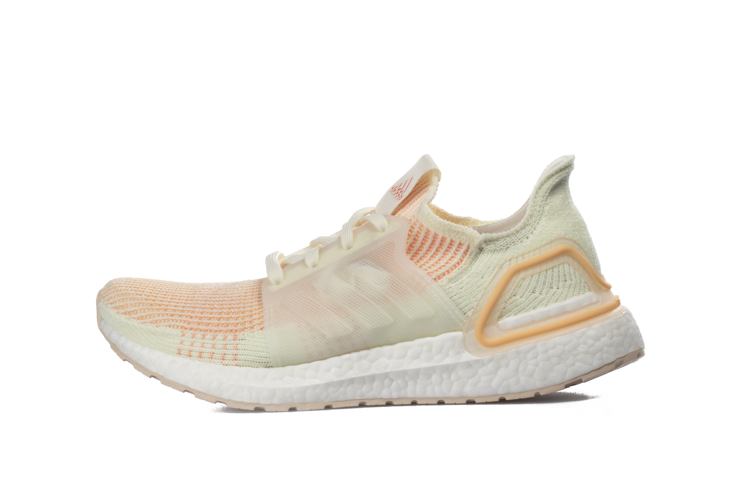adidas Performance ULTRABOOST 19 W F34073 Λευκό