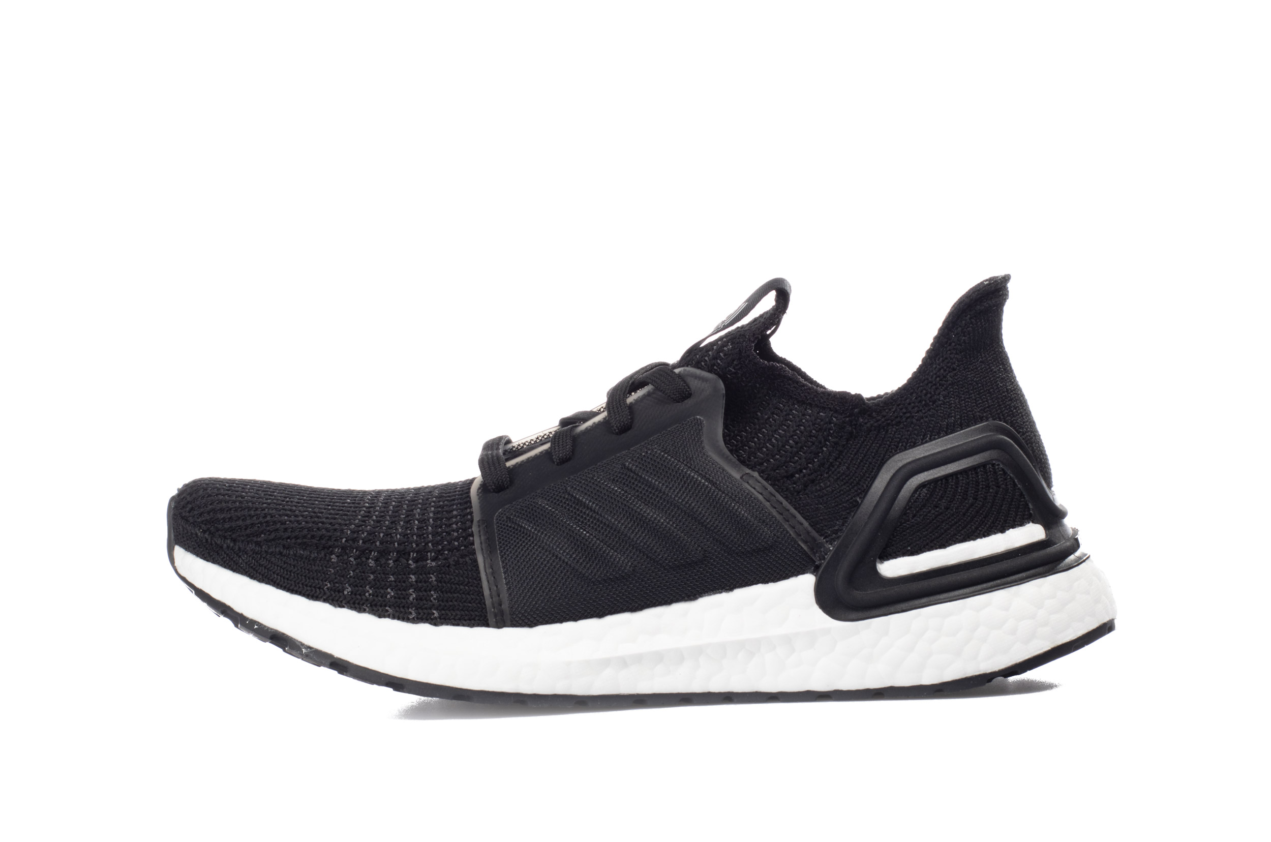 adidas Performance ULTRABOOST 19 W G54014 Μαύρο