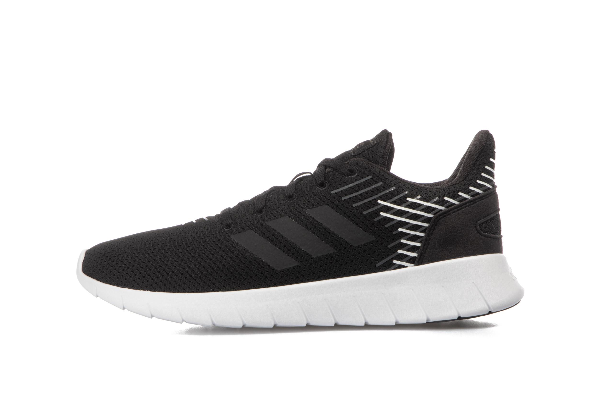 adidas Performance ASWEERUN F36339 Μαύρο