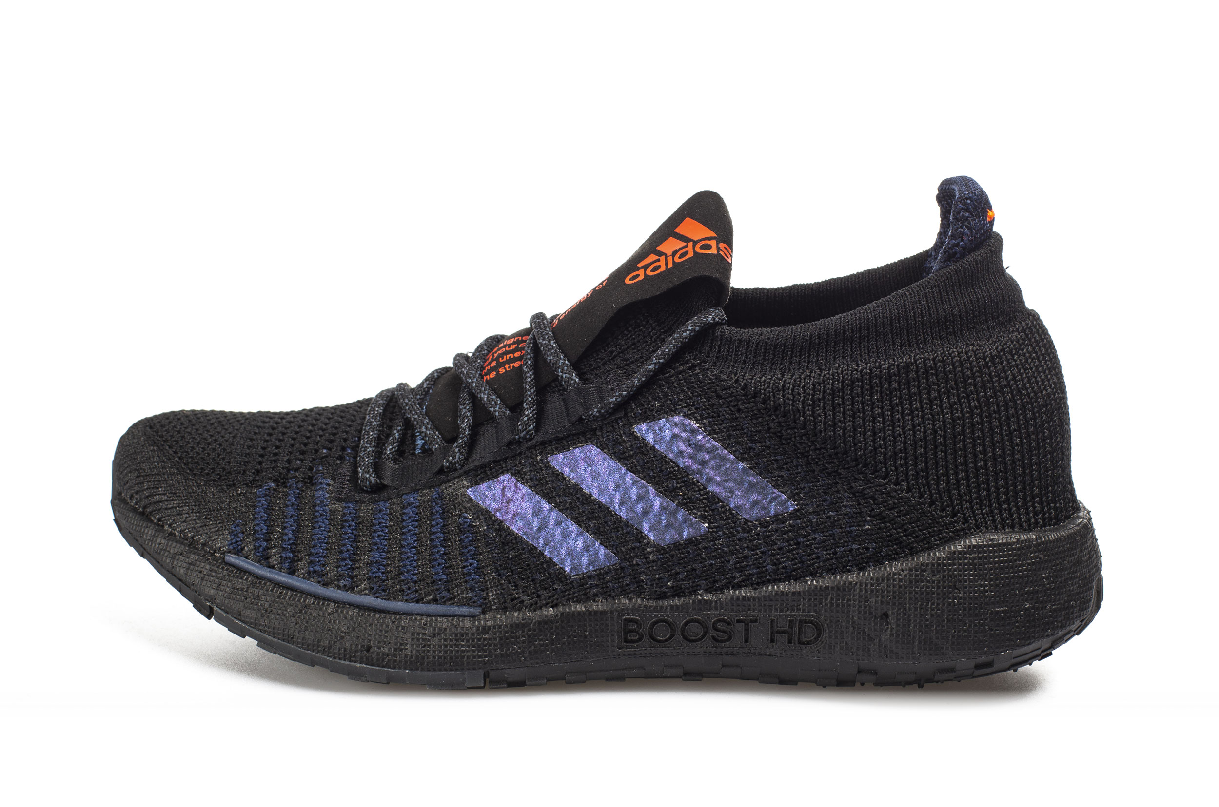 adidas Performance PULSEBOOST HD W EE4005 Μαύρο