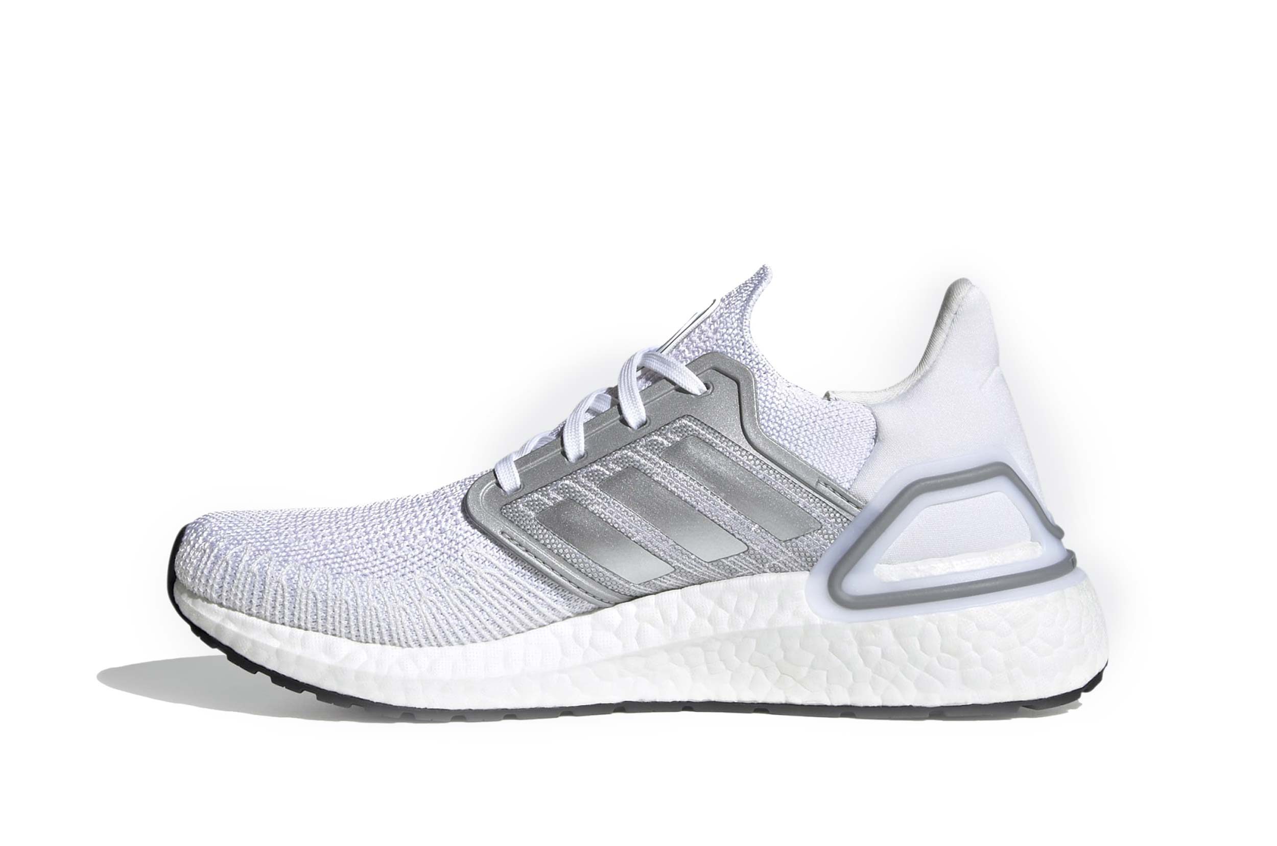 "adidas Performance ULTRABOOST 20 ""SPACE RACE"" FX7992 Λευκό"