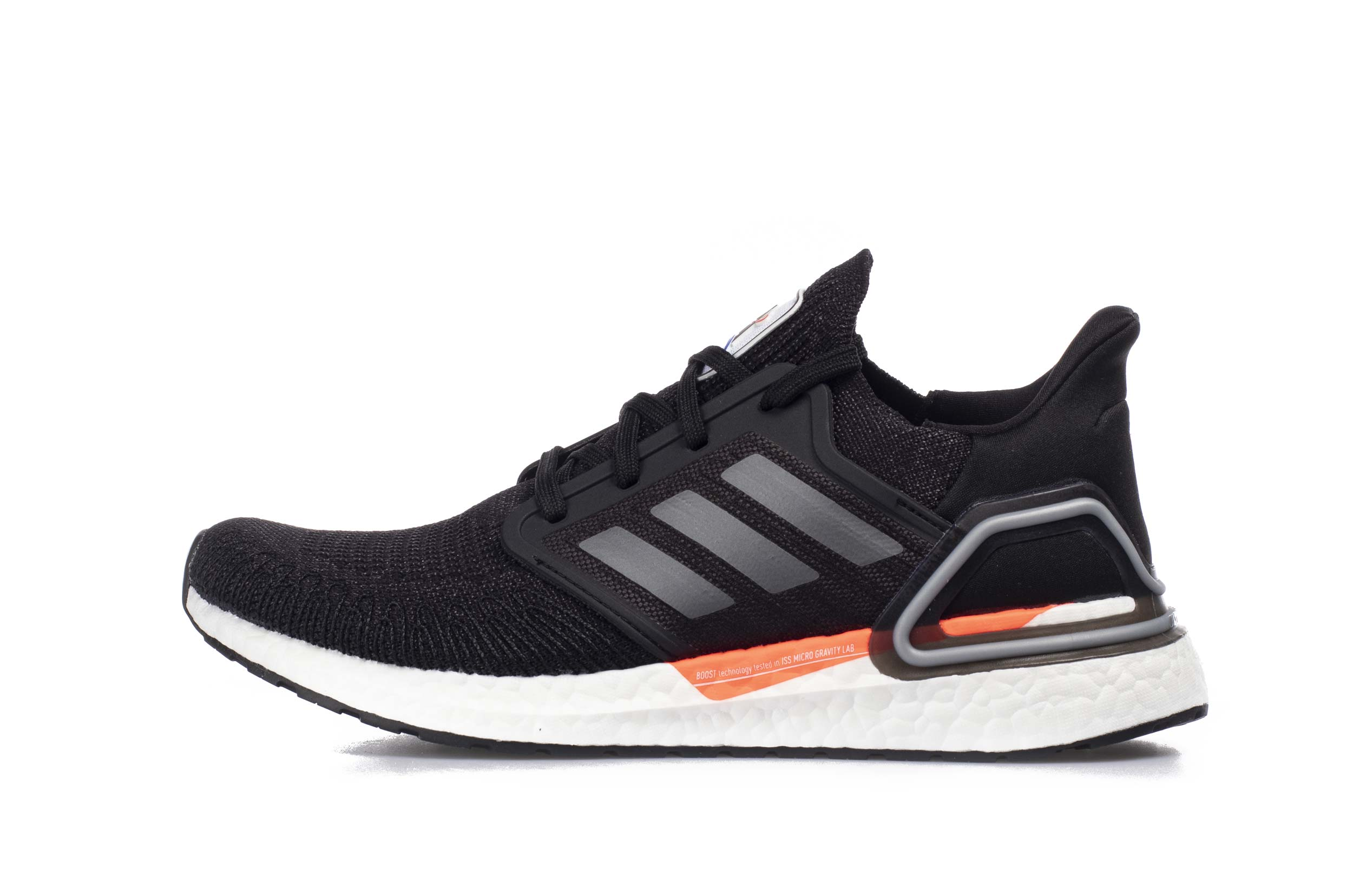 adidas Performance ULTRABOOST 20 W FZ0174 Μαύρο
