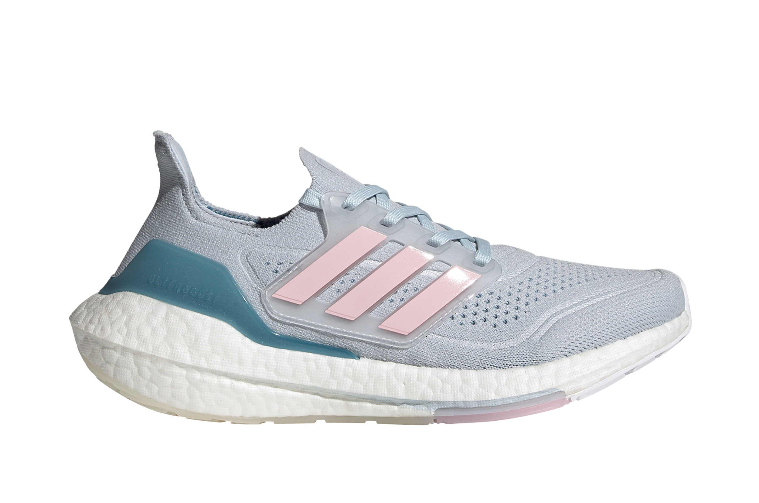 adidas Performance ULTRABOOST 21 W FY0395 Σιελ