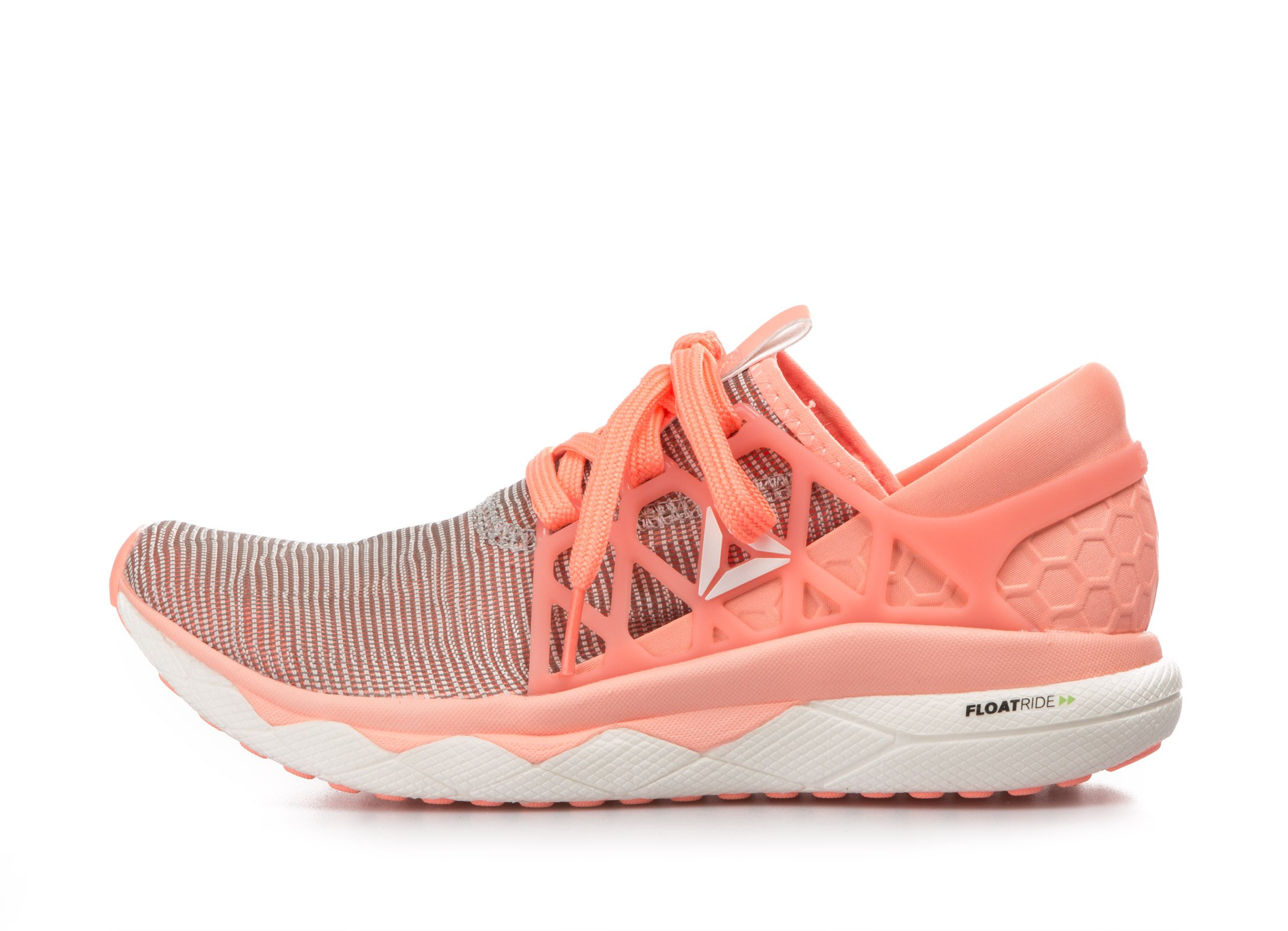 Reebok FLOATRIDE RUN FLEXWEAVE CN5239 Κοραλί