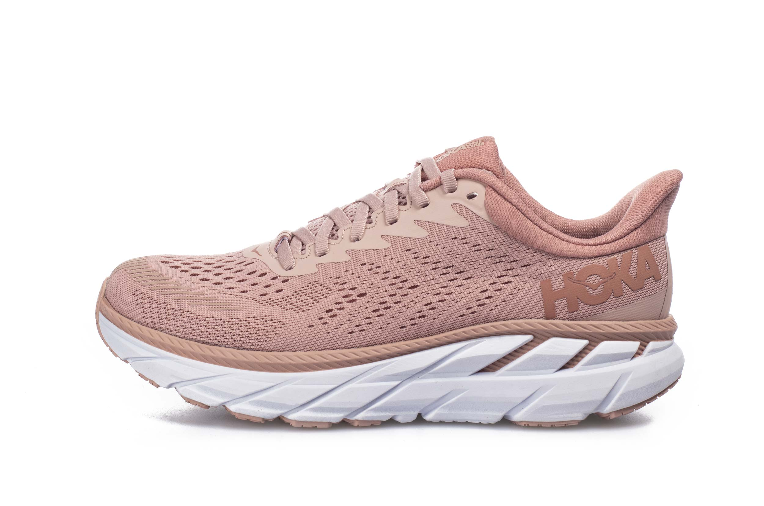 HOKA ONE ONE CLIFTON 7 WO 1110509-MRCB Σομόν