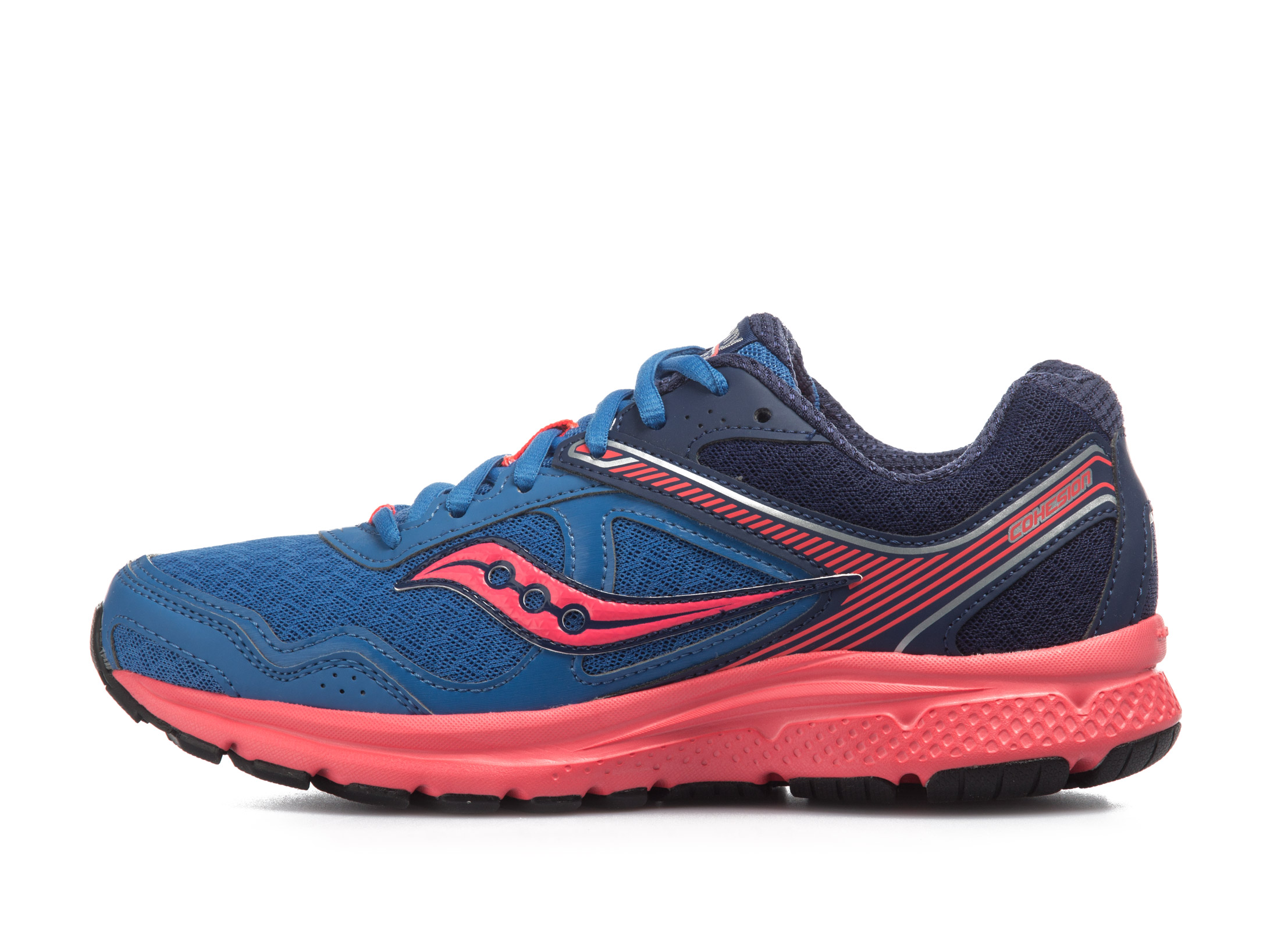 SAUCONY COHESION 10 S15333-4 Ρουά