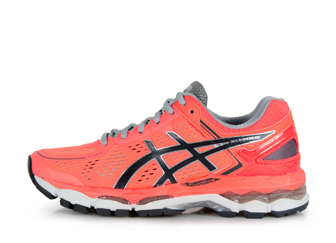 RUNNING ASICS GEL-KAYANO 22 T597N-0697 Κοραλί