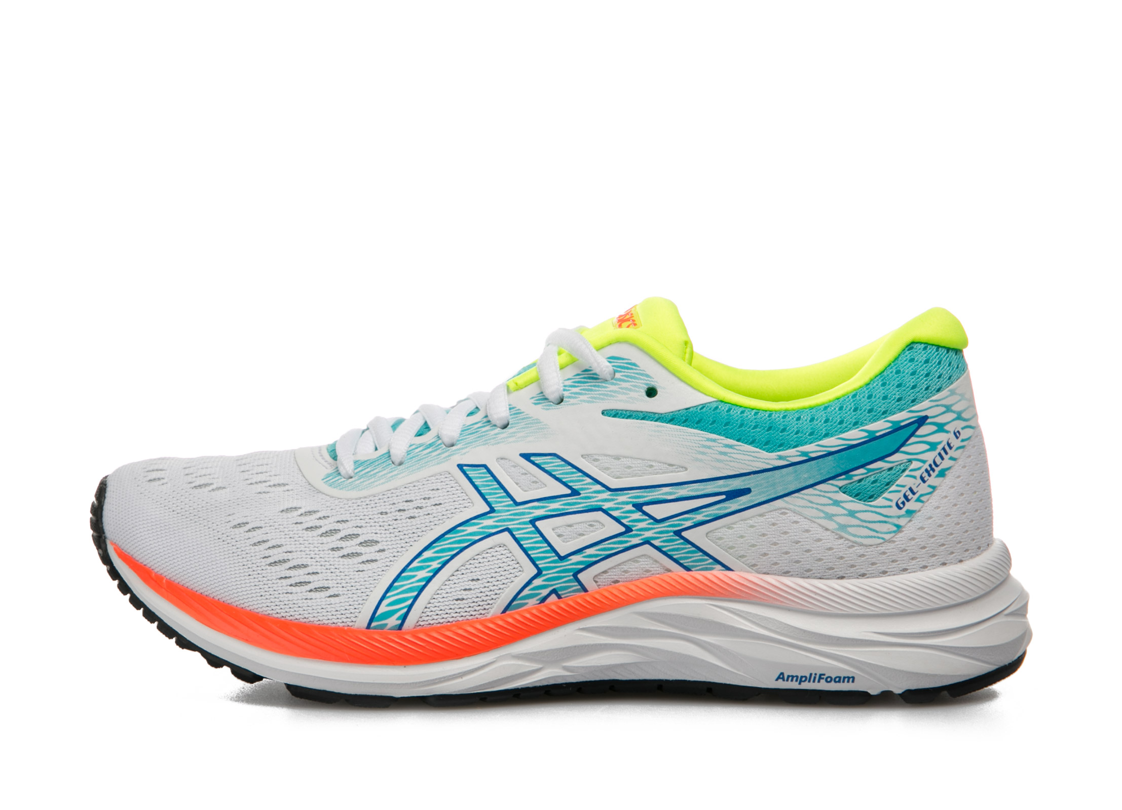 ASICS GEL-EXCITE 6 SP 1012A507-100 Λευκό