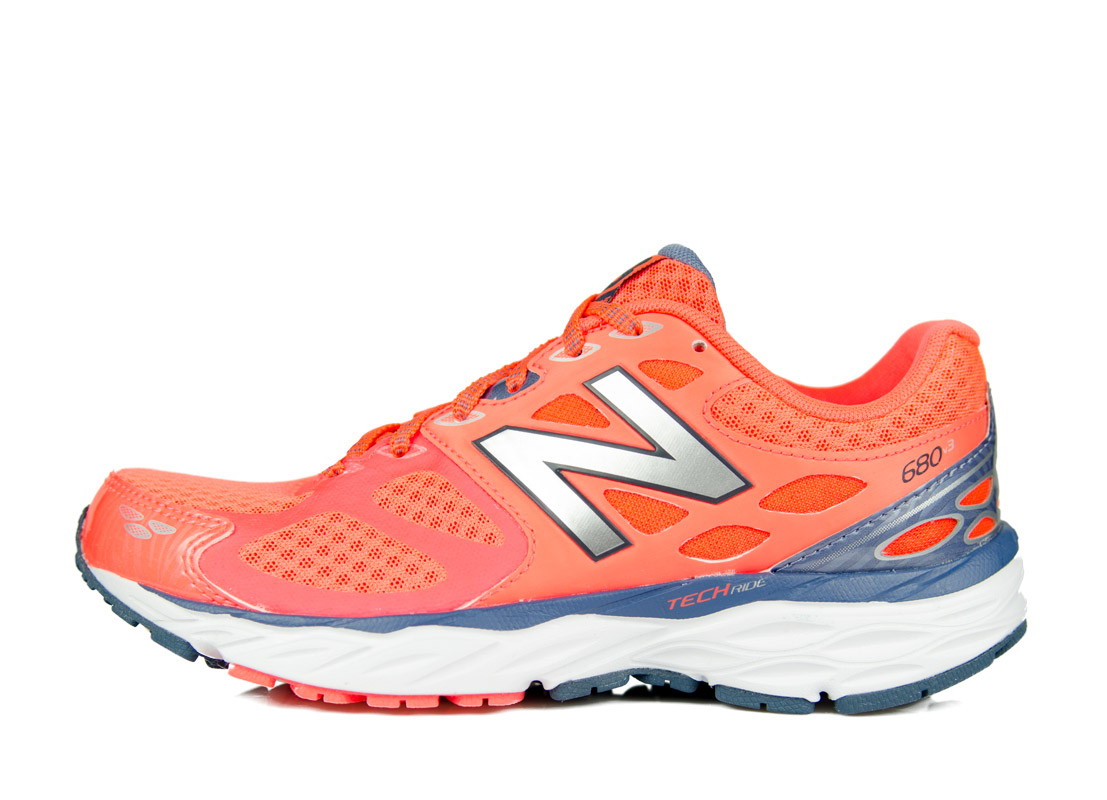 RUNNING NEW BALANCE W680LD3 Κοραλί