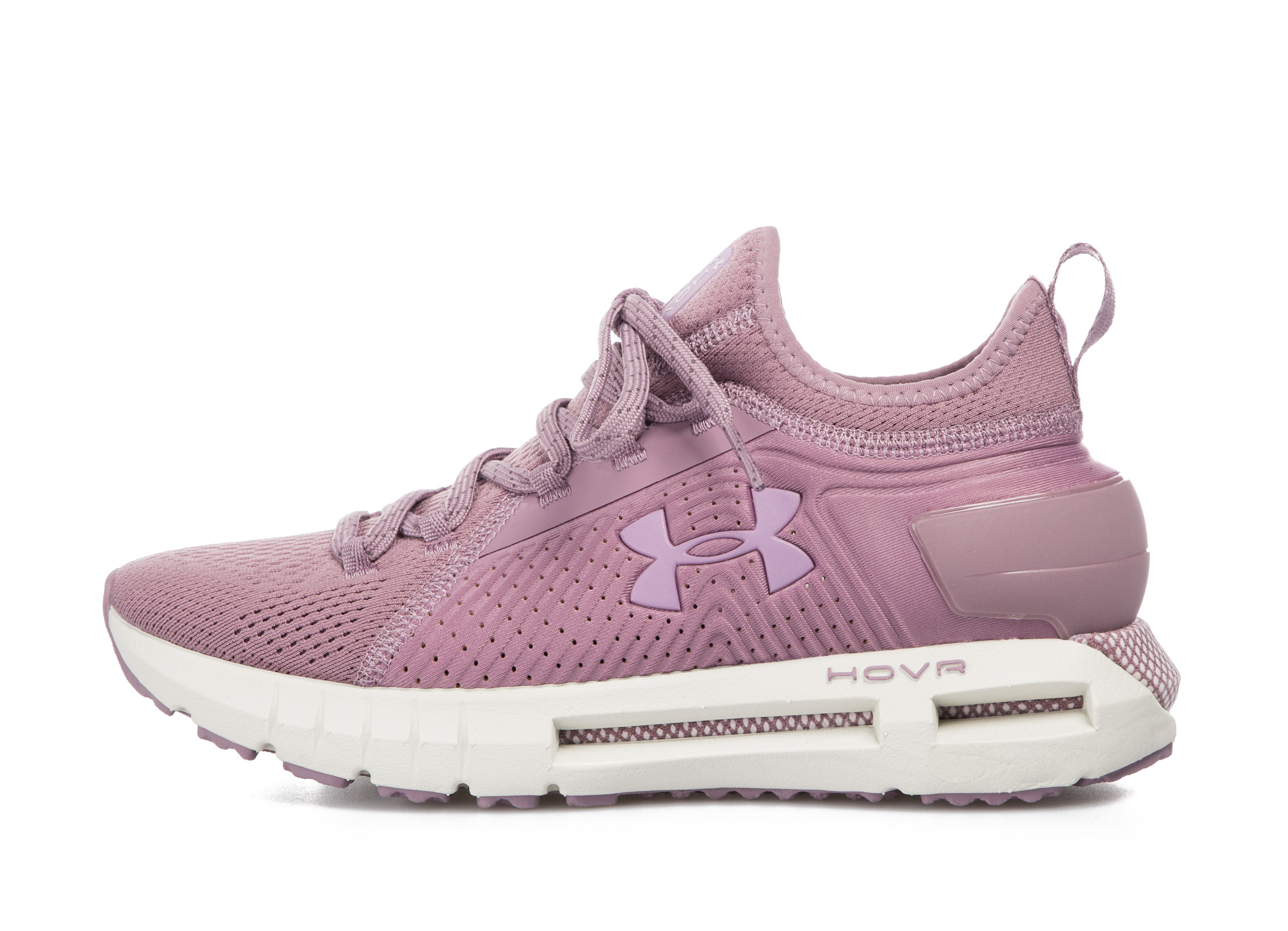 UNDER ARMOUR W HOVR PHANTOM SE 3021589-500 Μωβ