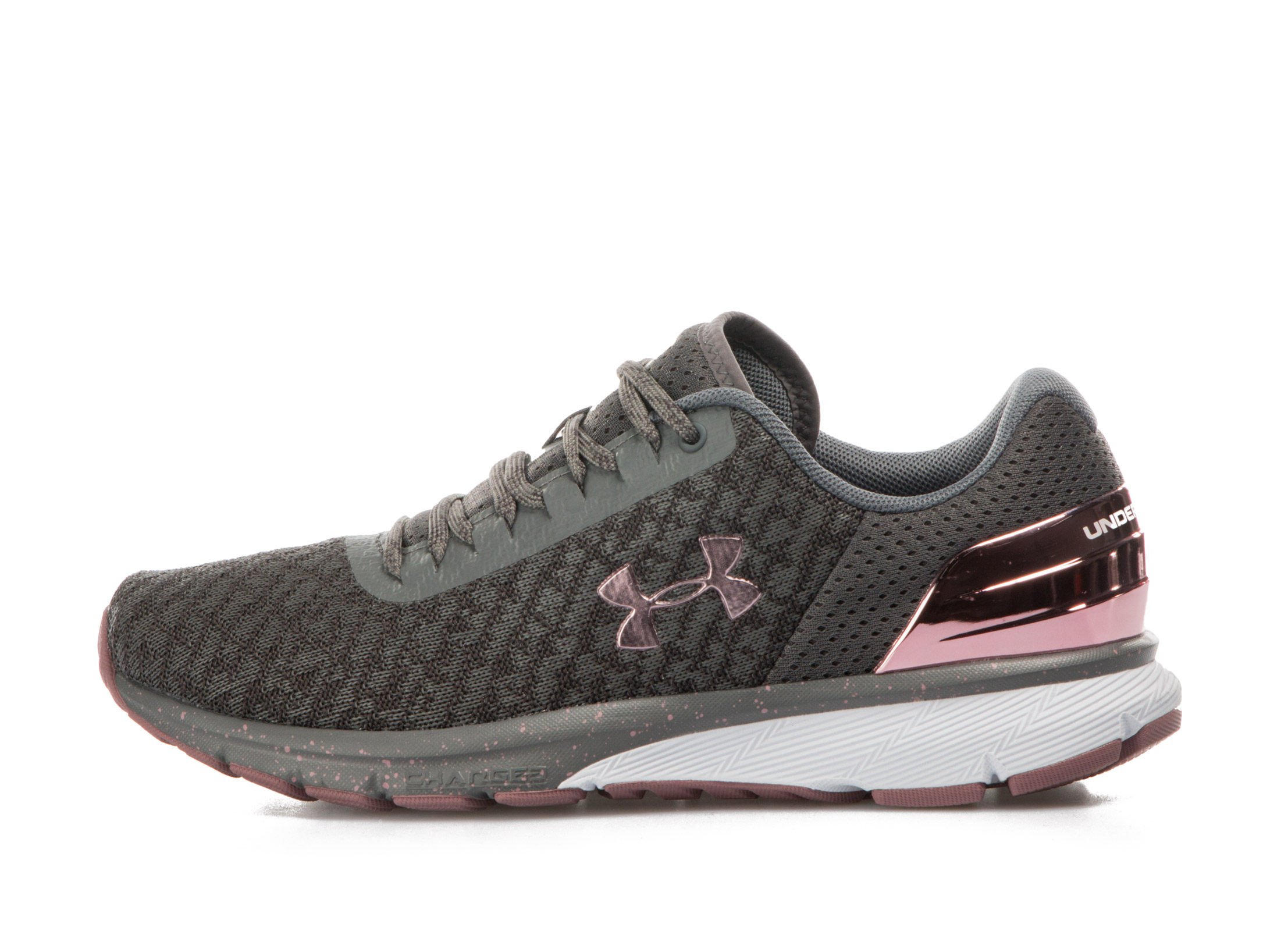 UNDER ARMOUR W CHARGED ESCAPE 2 CHROME 3022331-100 Γκρί
