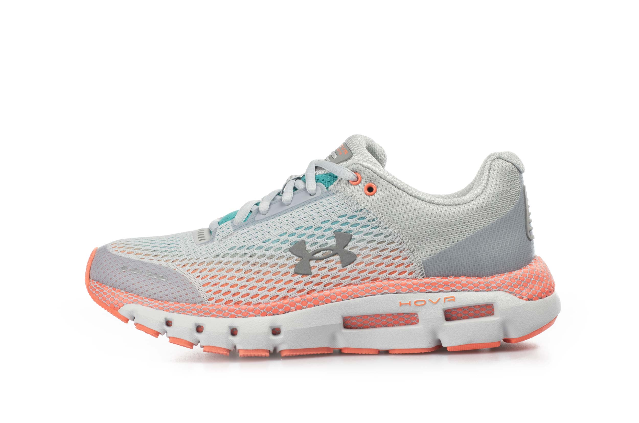 UNDER ARMOUR W HOVR INFINITE 3021396-109 Γκρί