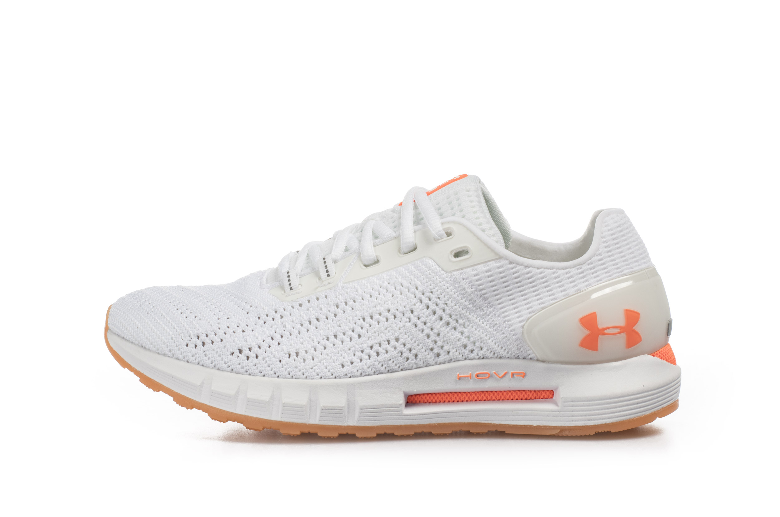 UNDER ARMOUR HOVR SONIC 3021588-106 Λευκό