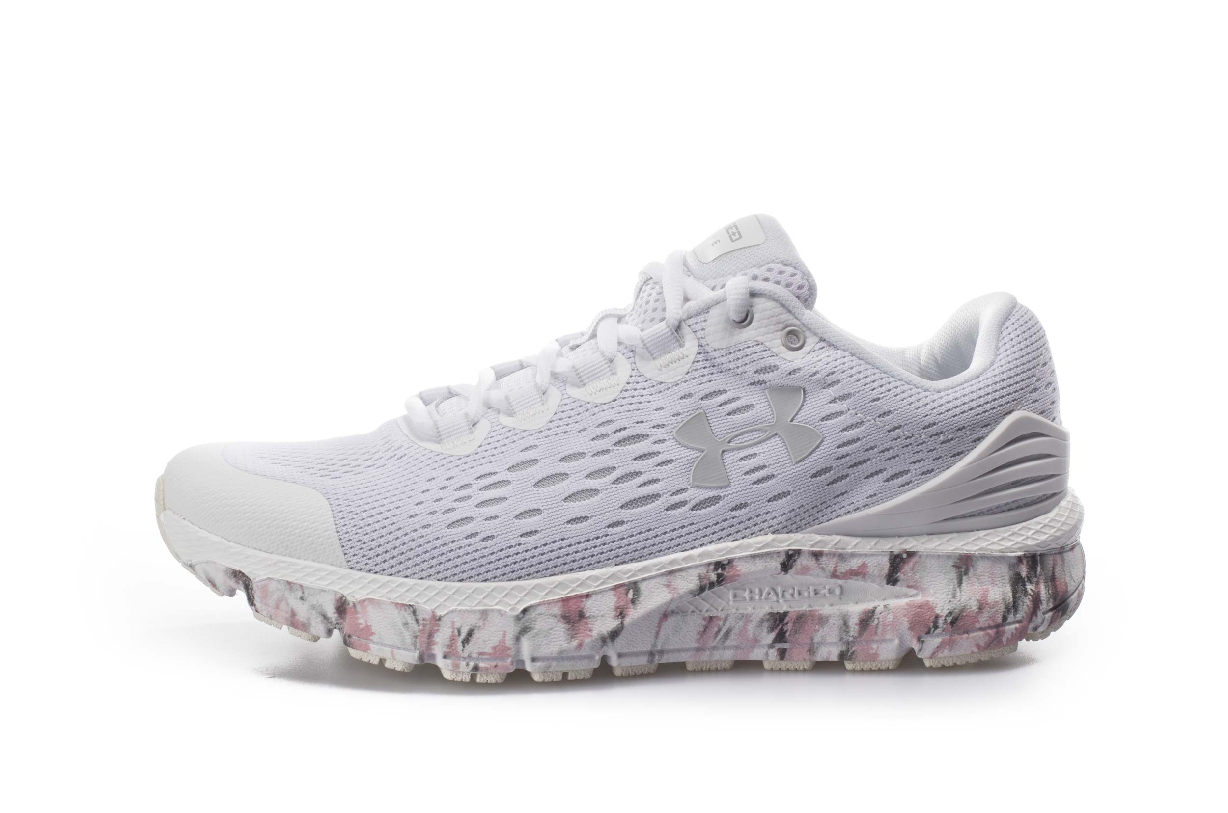 UNDER ARMOUR W CHARGED INTAKE 4 UC 3023614-100 Λευκό