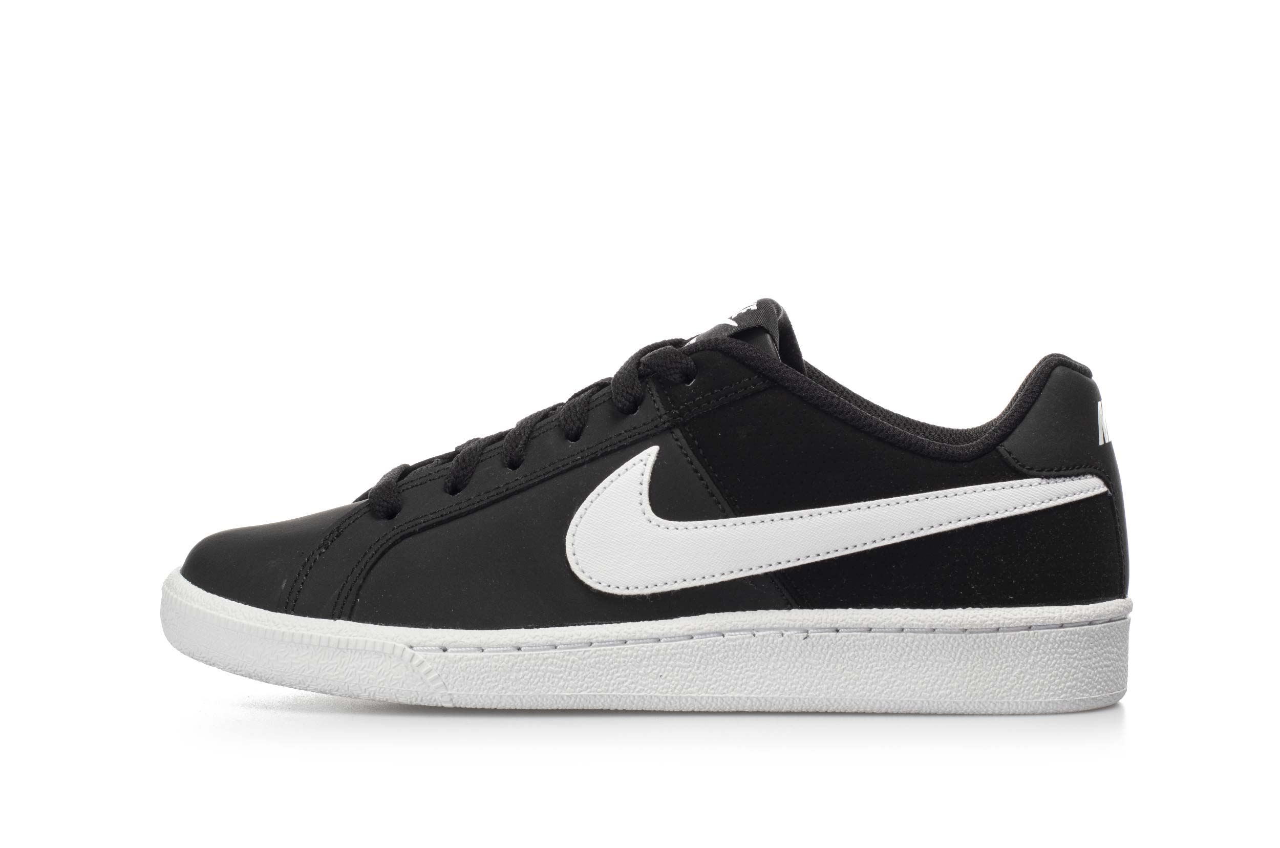 NIKE COURT ROYALE 749867-010 Μαύρο