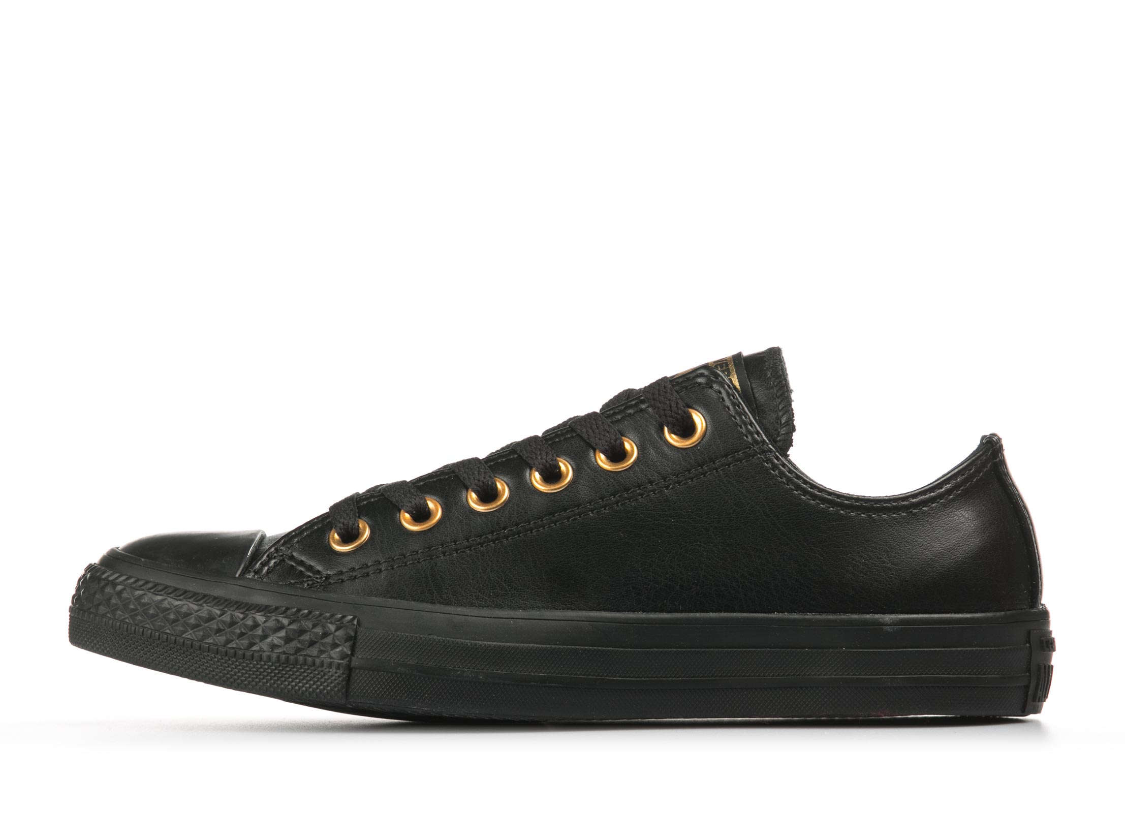 Converse Chuck Taylor All Star Ox 555964C Μαύρο