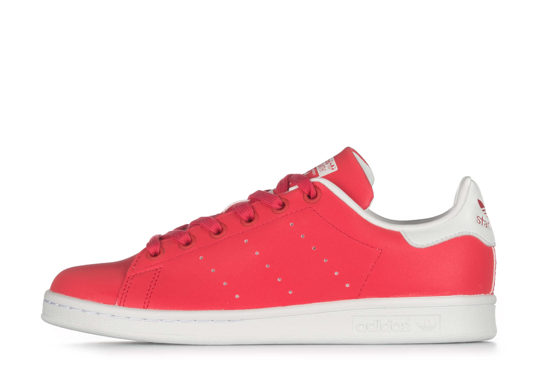 adidas Originals STAN SMITH BB5154 Φούξια