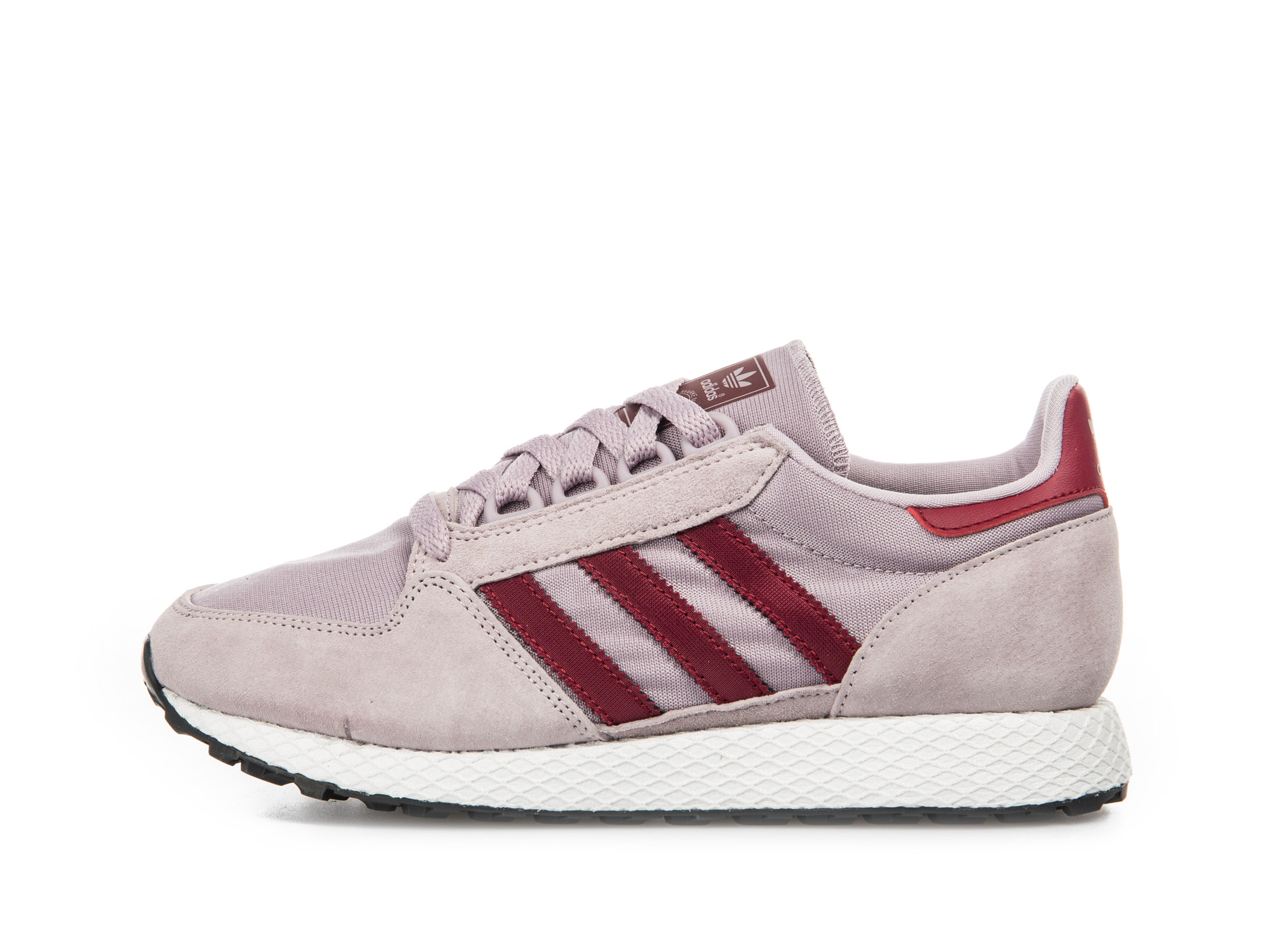 adidas Originals FOREST GROVE W CG6111 Μωβ