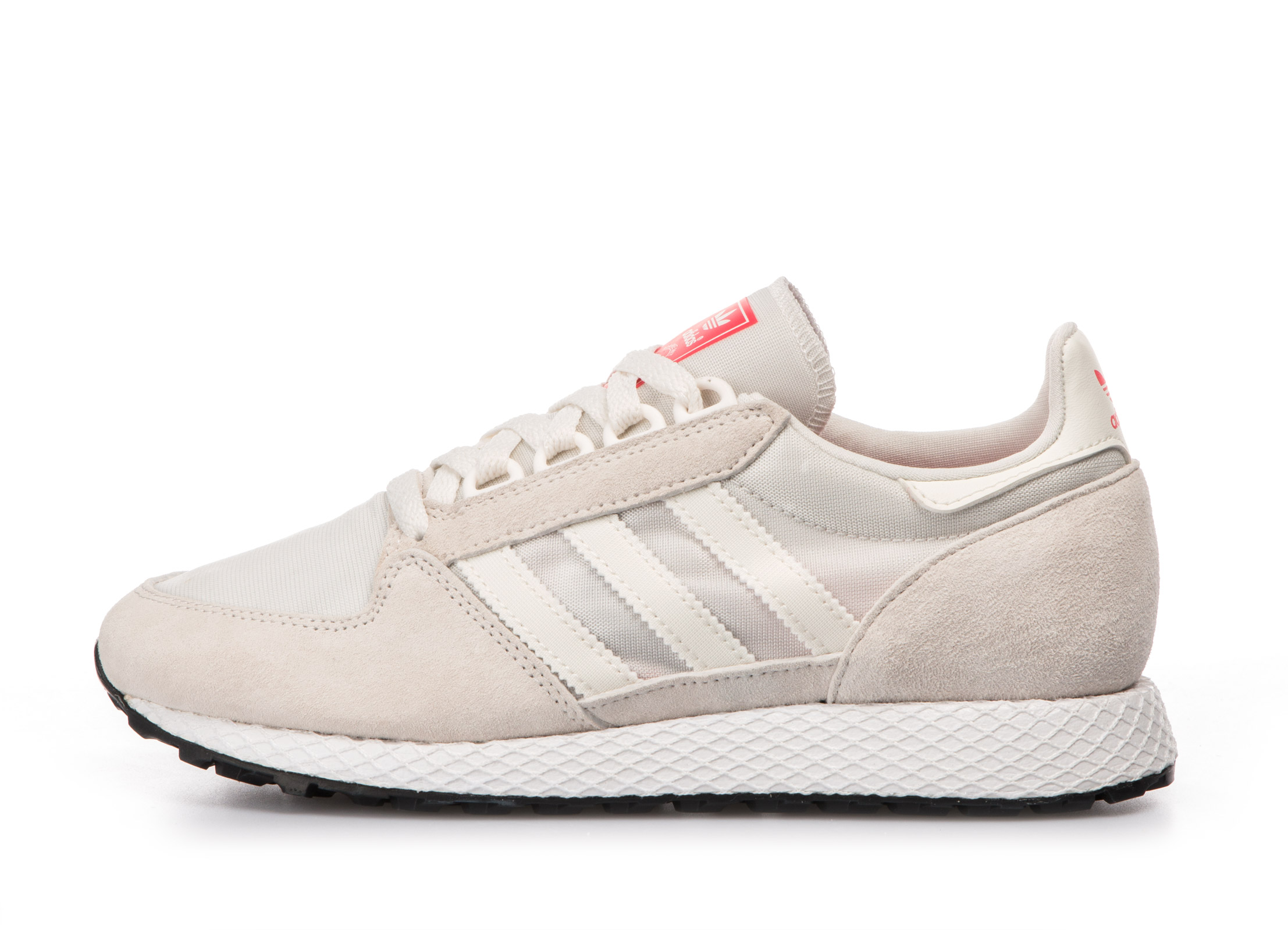 adidas Originals FOREST GROVE W CM8418 Γκρί
