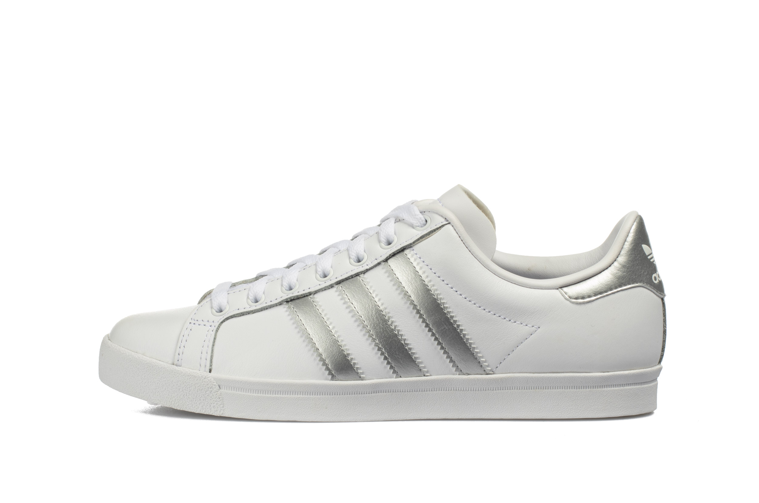 adidas Originals COAST STAR W EE6521 Λευκό