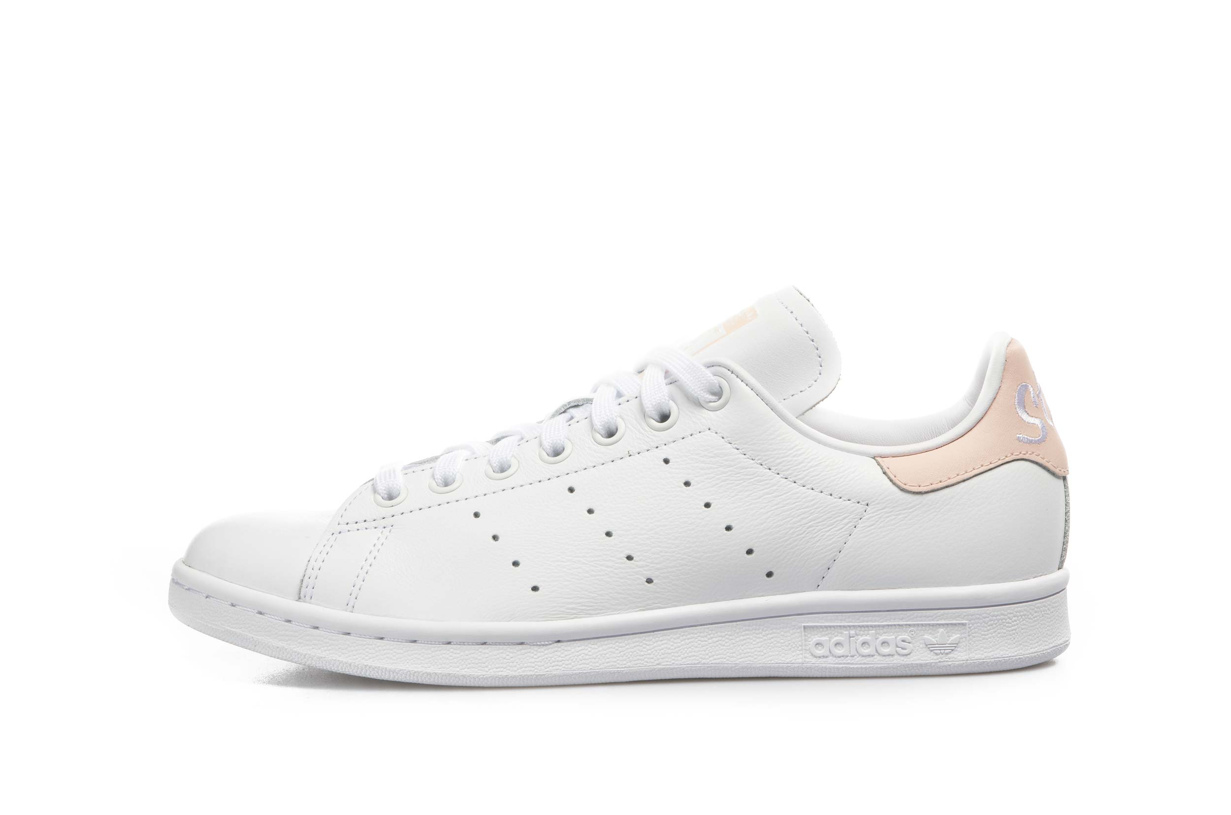 adidas Originals STAN SMITH W EE5865 Λευκό