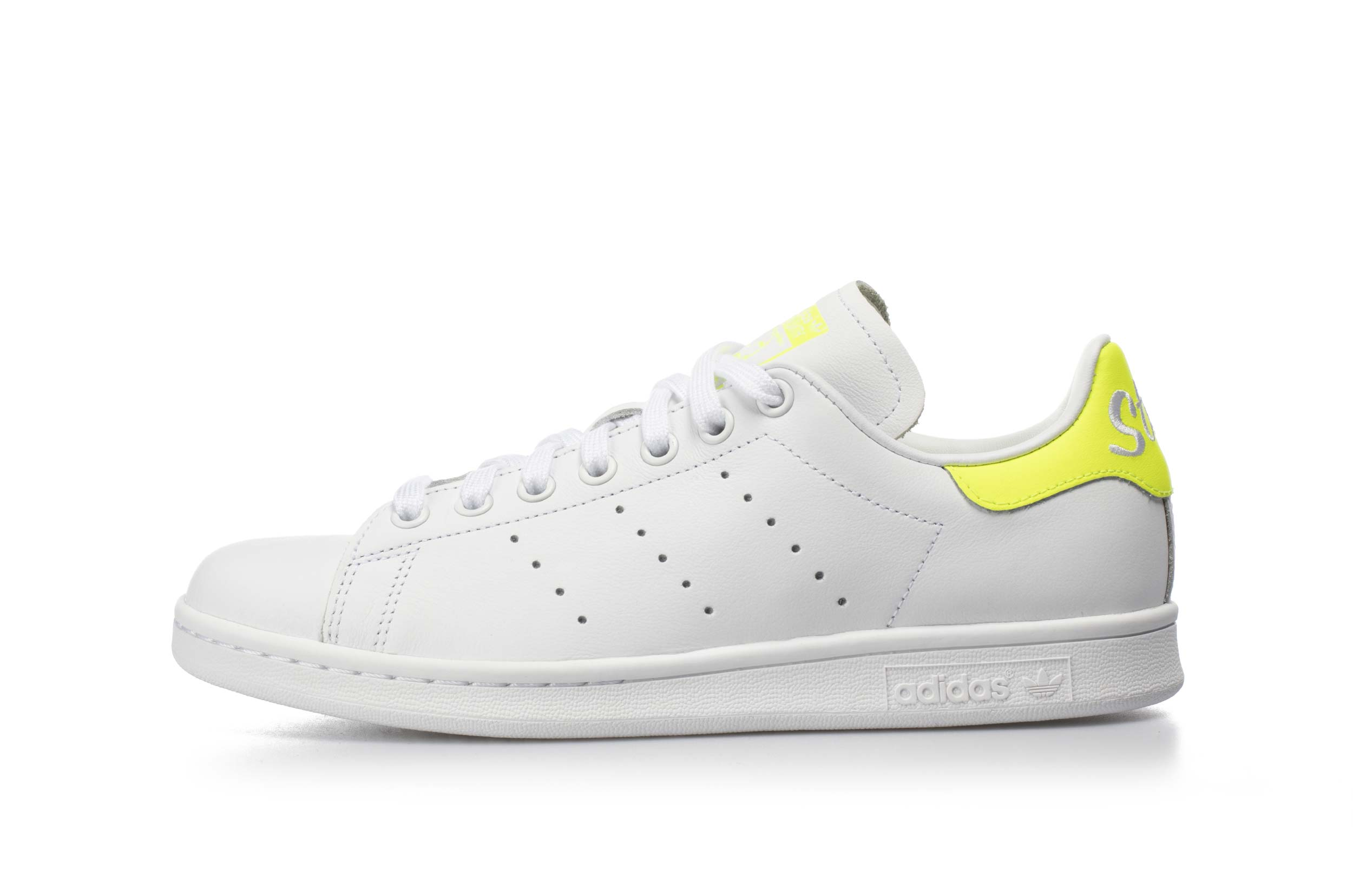 adidas Originals STAN SMITH EE5820 Λευκό