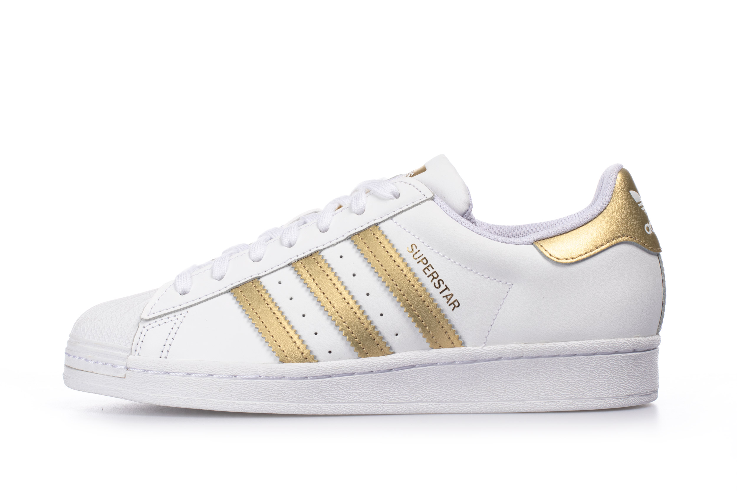 adidas Originals SUPERSTAR W FX7483 Λευκό