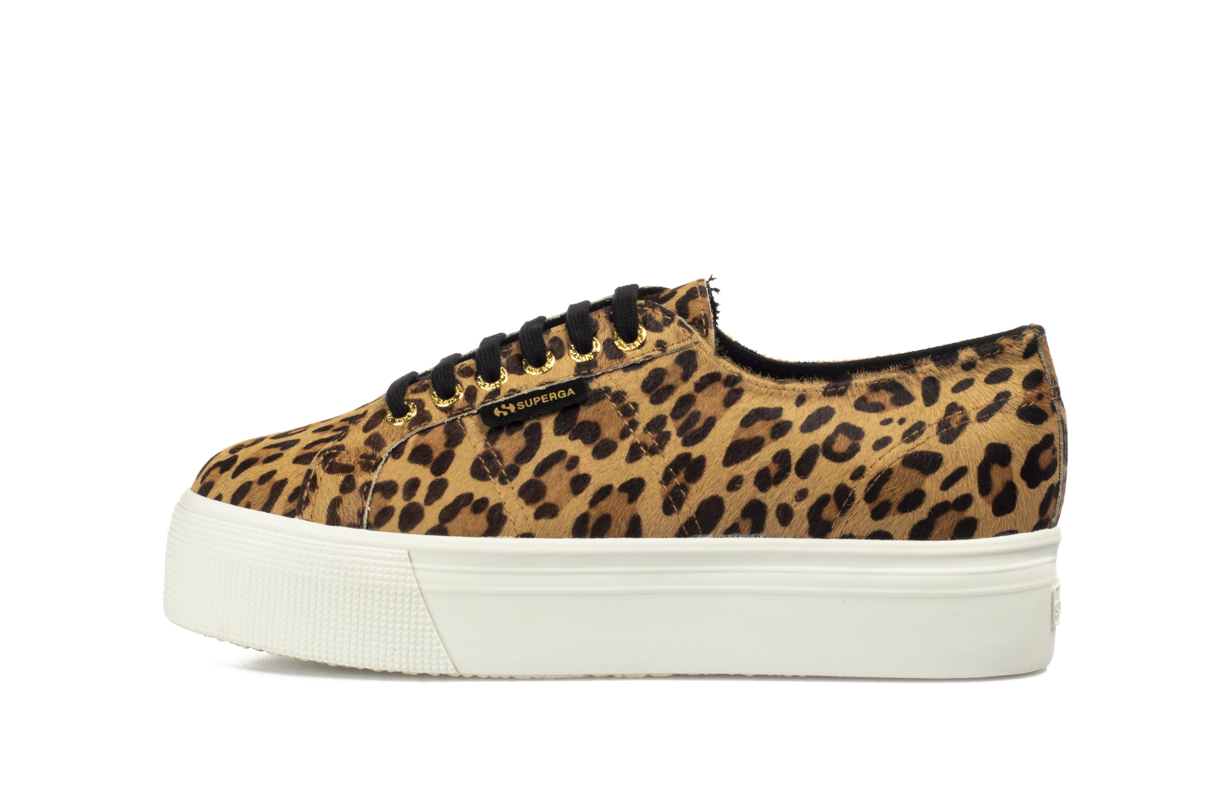 SUPERGA 2790 LEAHORSE S00CS50-U21 Μουσταρδί