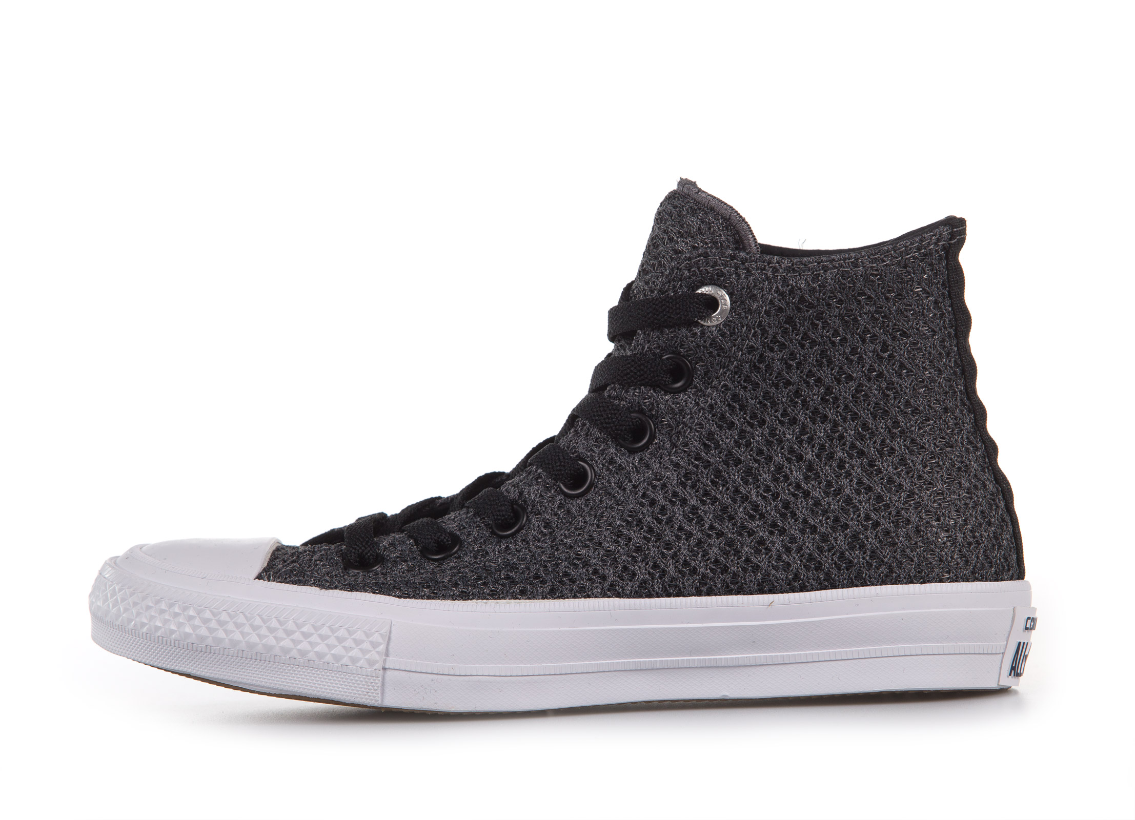 Converse All Star Chuck Taylor II Spacer Mesh 154020C Ανθρακί