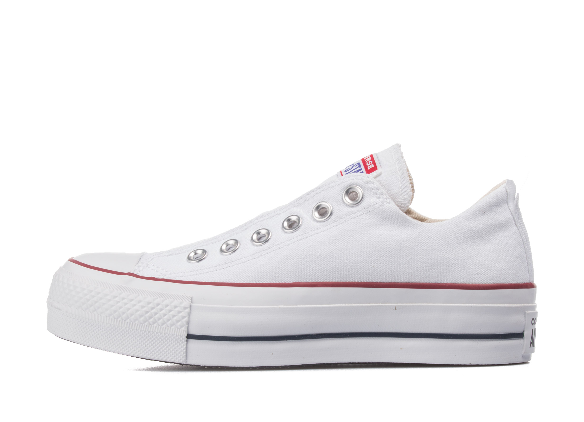 Converse CTAS Fashion Ox 563457C Λευκό