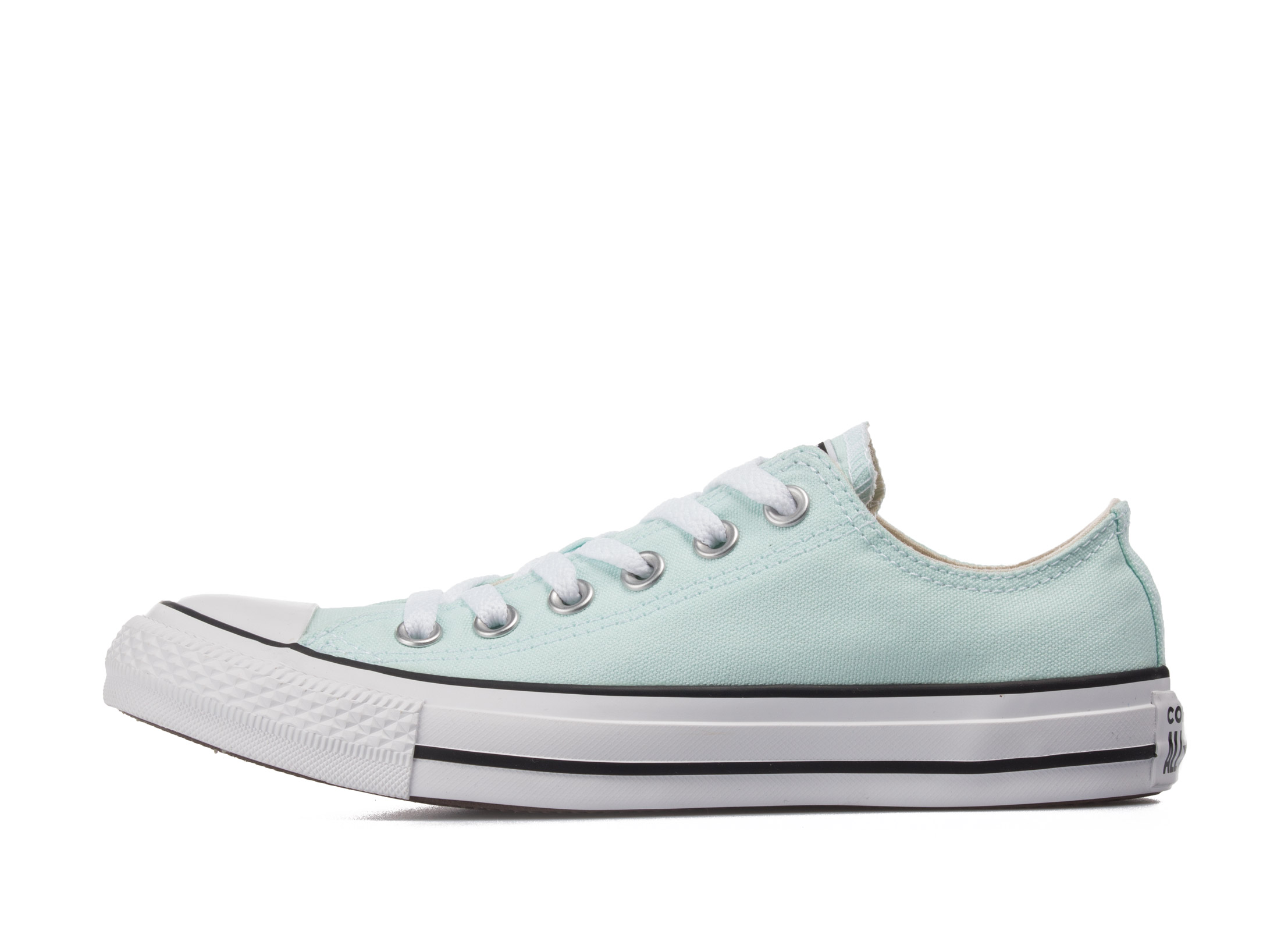 Converse Chuck Taylor All Star Ox 163357C Βεραμάν