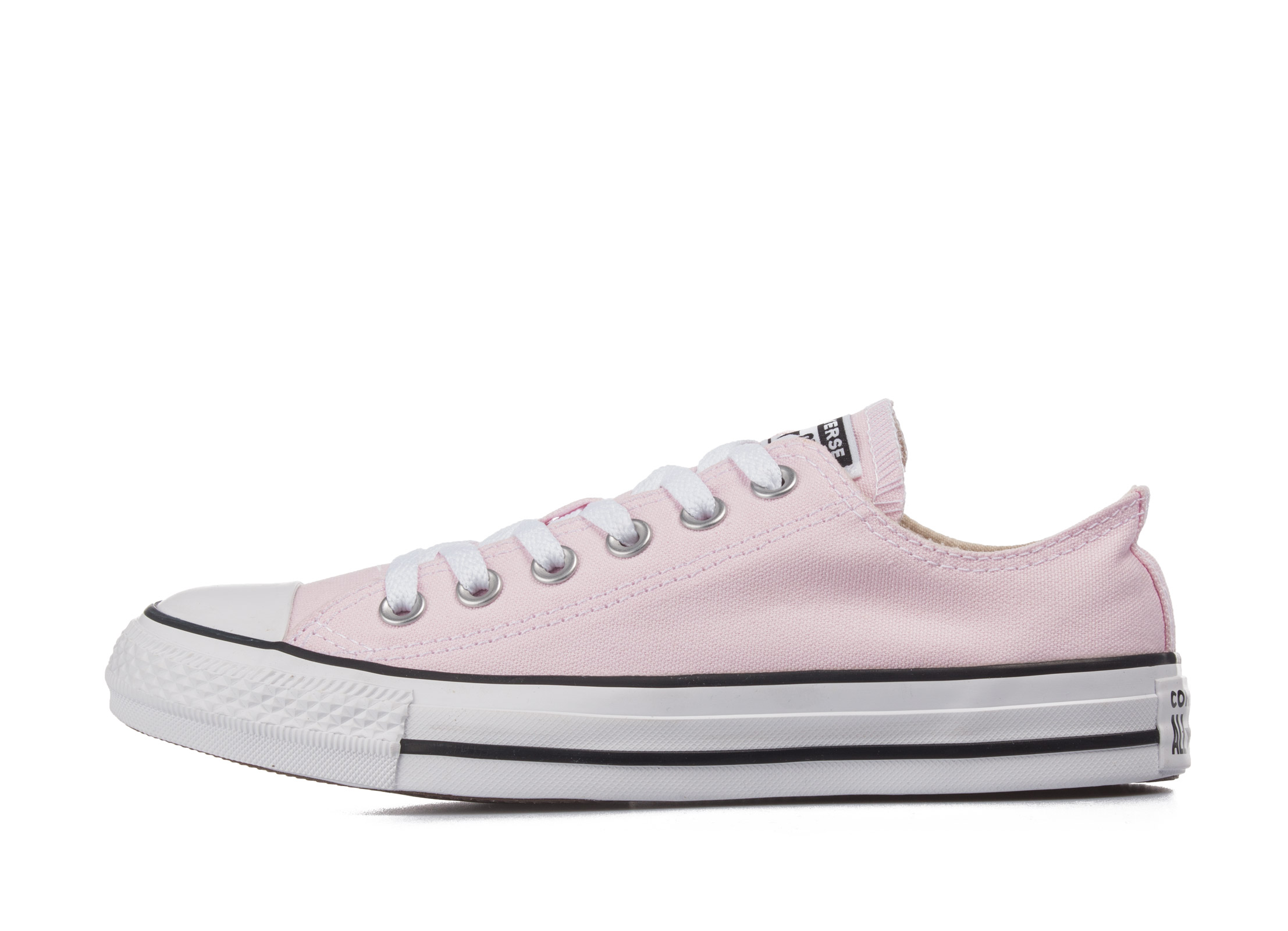 Converse Chuck Taylor All Star Ox 163358C Ροζ