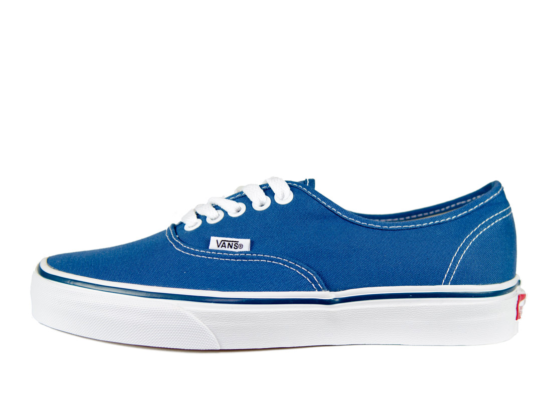 ΜΟΔΑΣ VANS AUTHENTIC VEE3NVY Μπλε