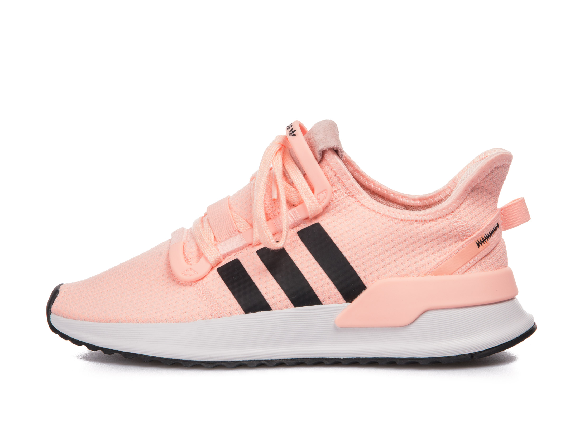 adidas Originals U PATH RUN W G27996 Σομόν