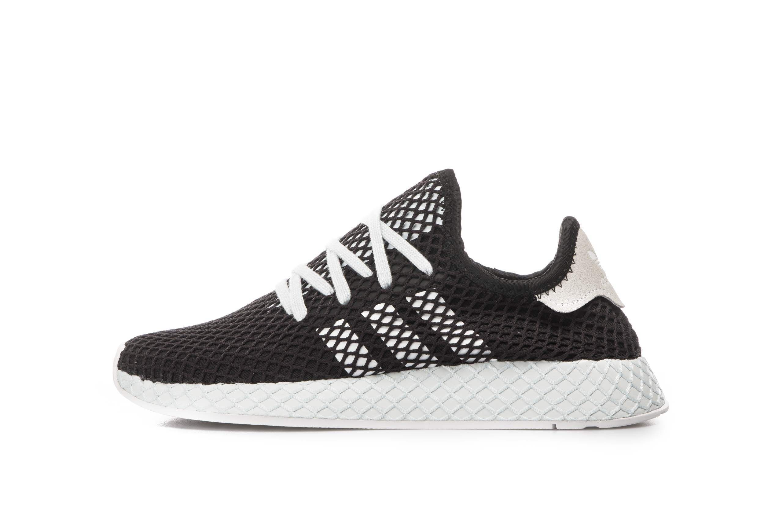 adidas Originals DEERUPT RUNNER W EE5778 Μαύρο