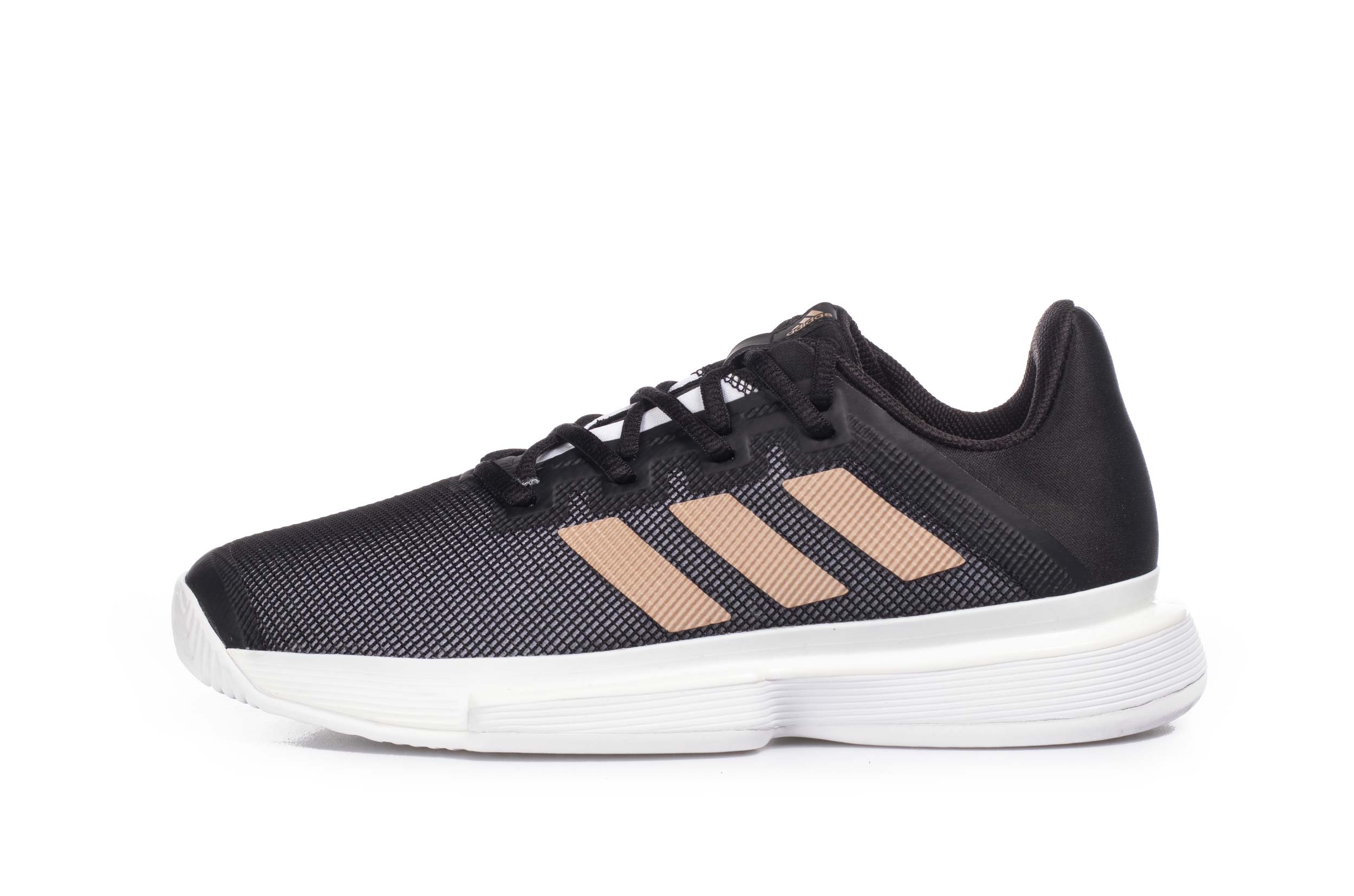 adidas Performance SOLEMATCH BOUNCE W FU8125 Μαύρο