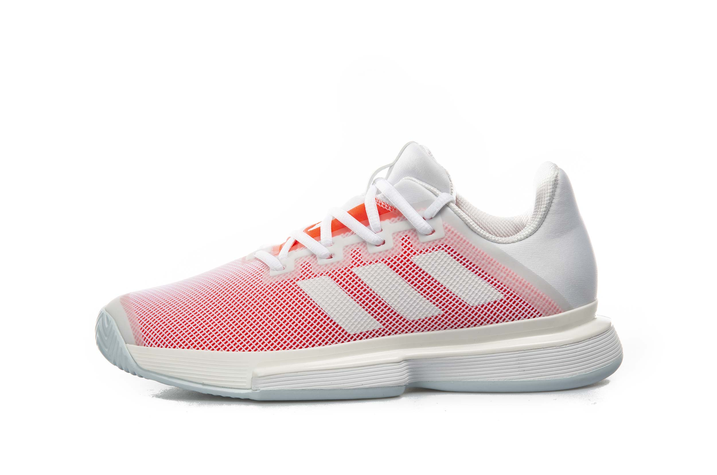adidas Performance SOLEMATCH BOUNCE W FU8126 Ροζ