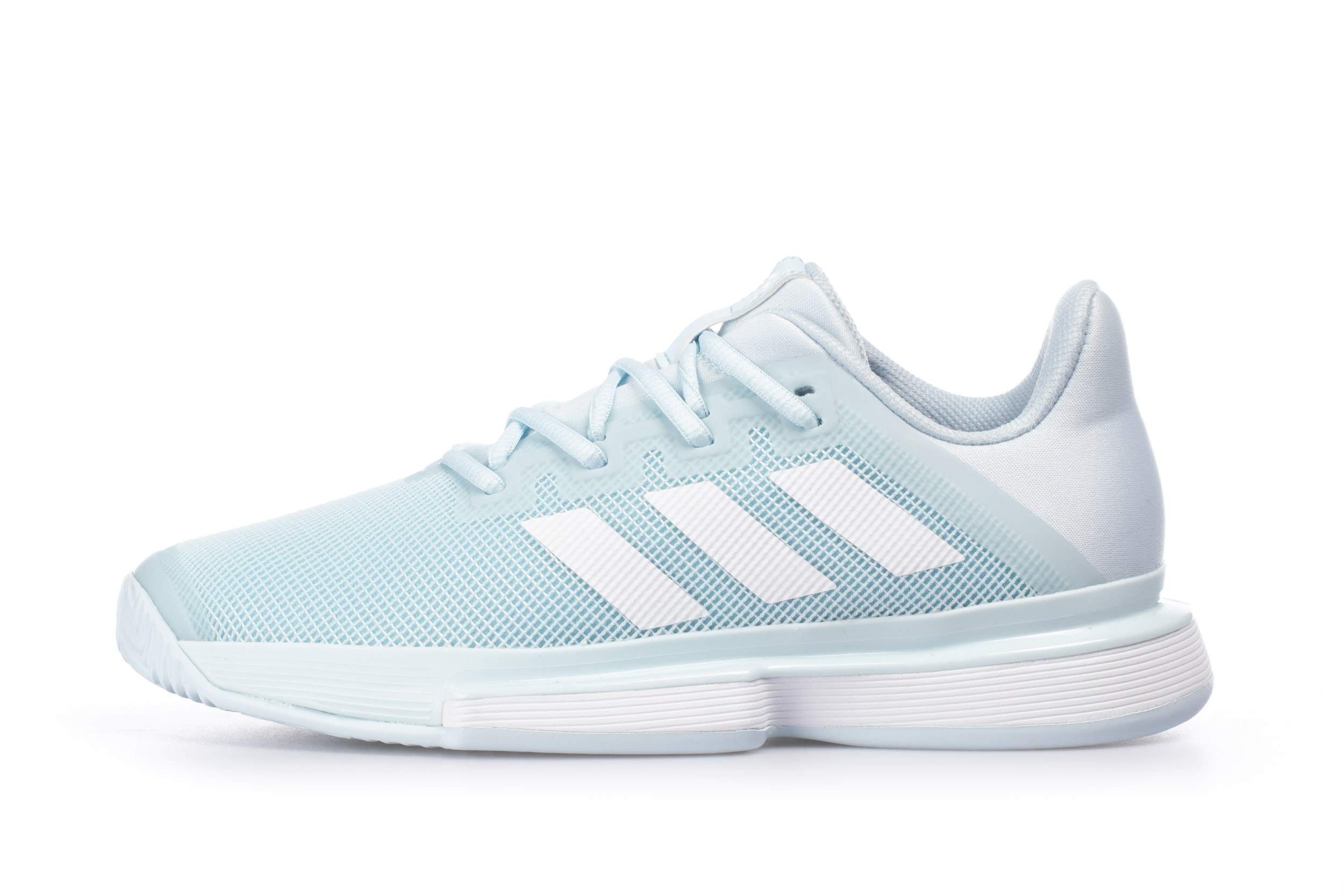 adidas Performance SOLEMATCH BOUNCE W EH2866 Σιελ