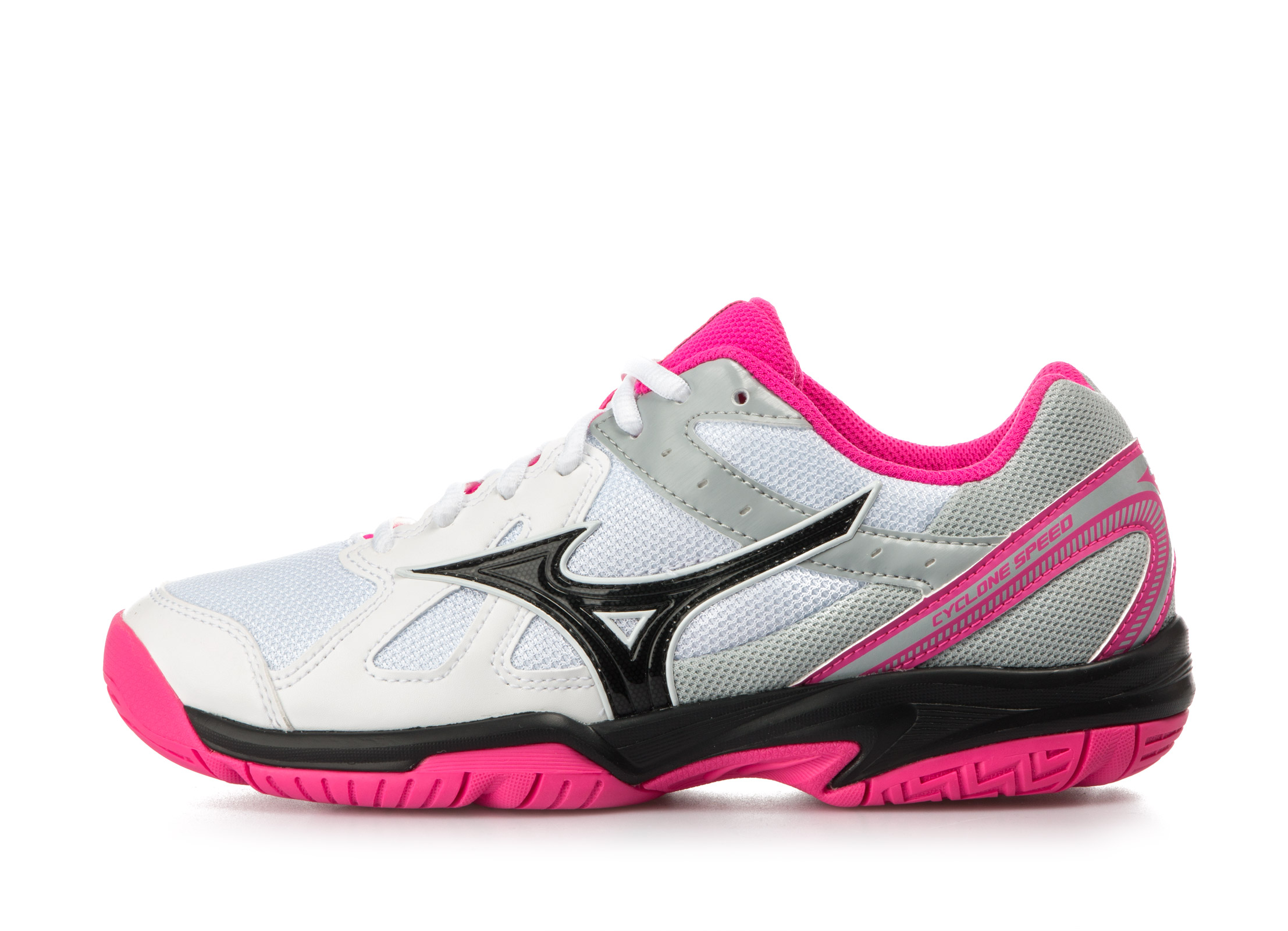 MIZUNO CYCLONE SPEED V1GC1780-63 Λευκό