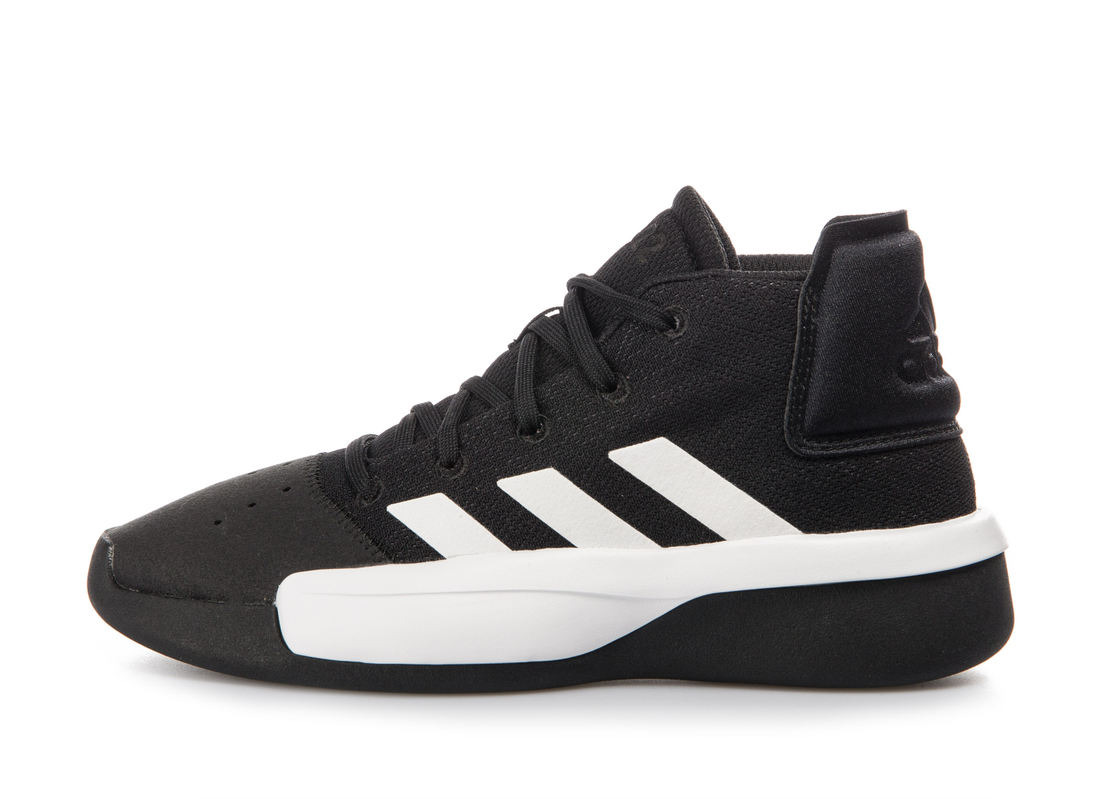 adidas Performance PRO ADVERSARY 2019 K BB9123 Μαύρο