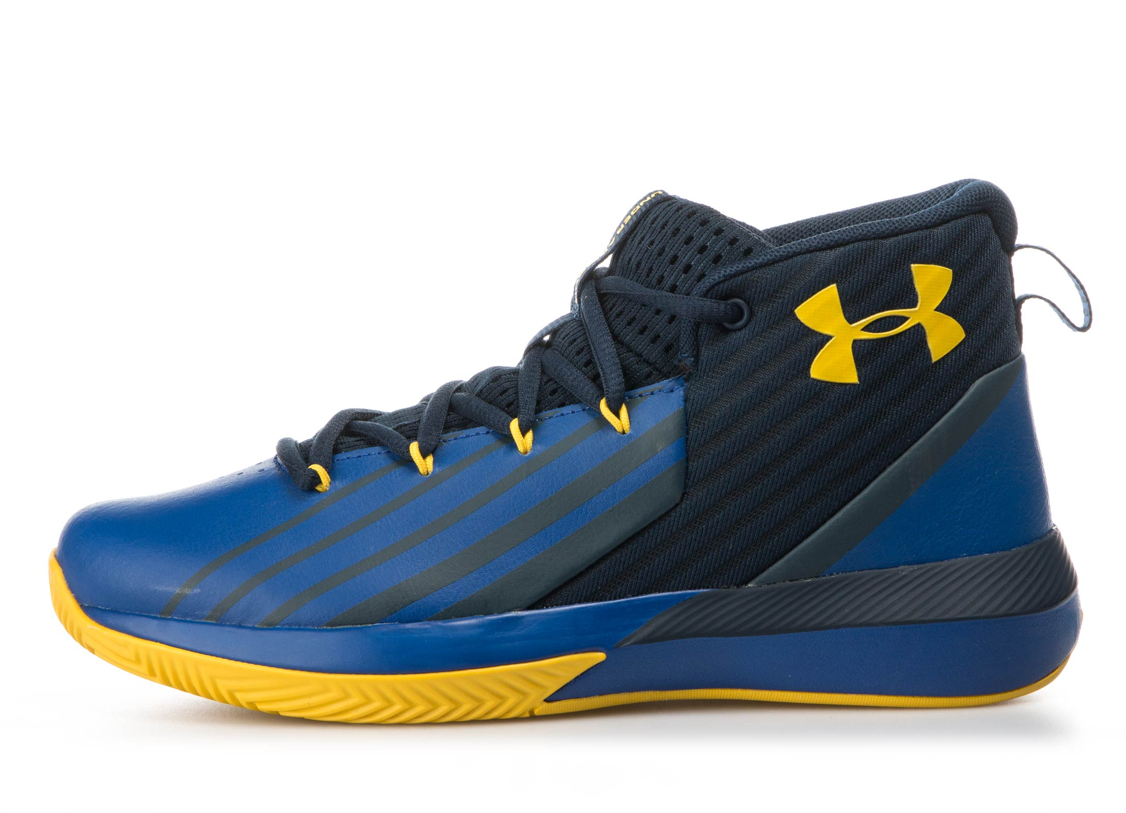 UNDER ARMOUR BGS LAUNCH 3020430-402 Ρουά