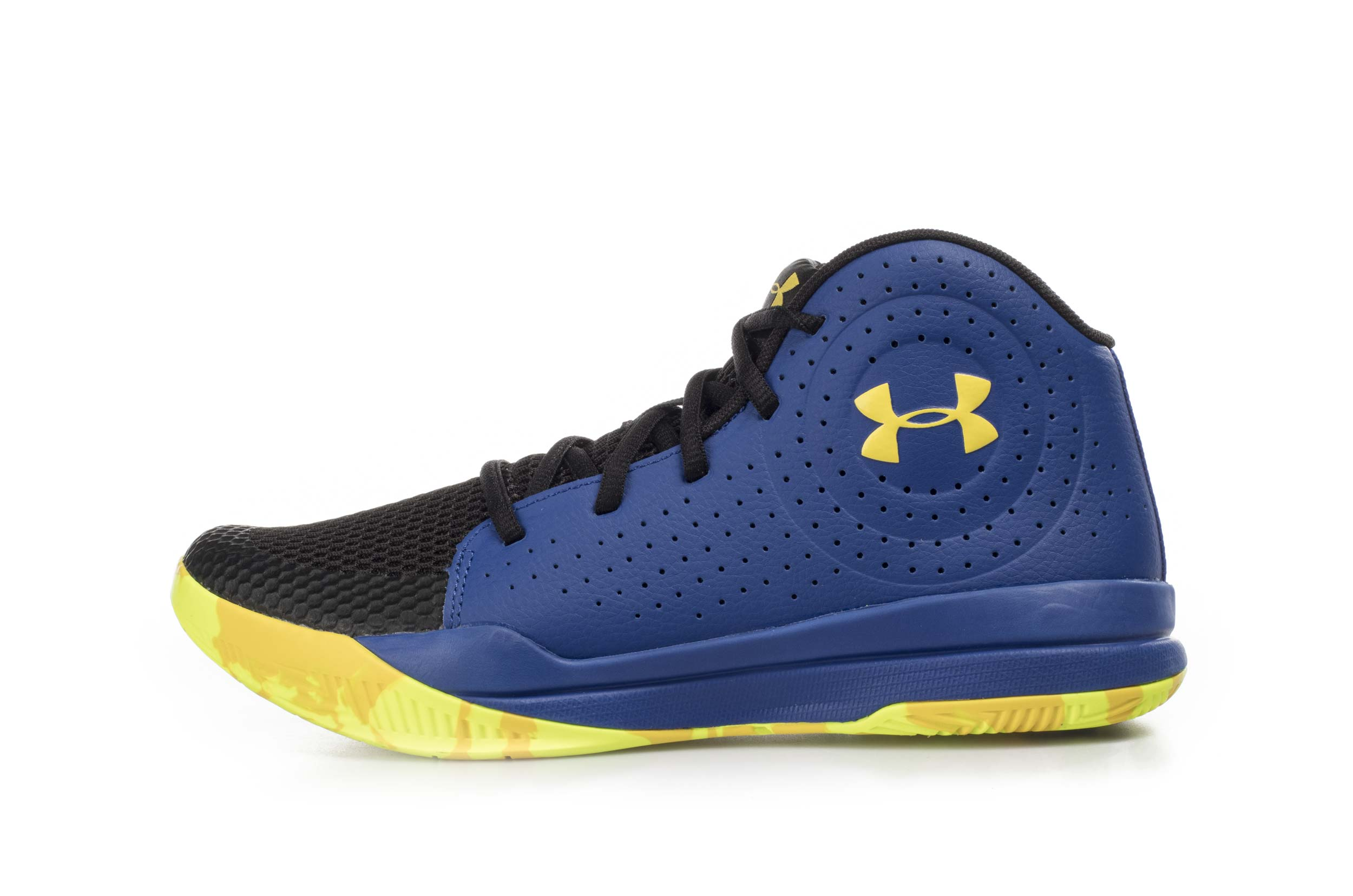 UNDER ARMOUR GS JET 2019 3022121-404 Ρουά