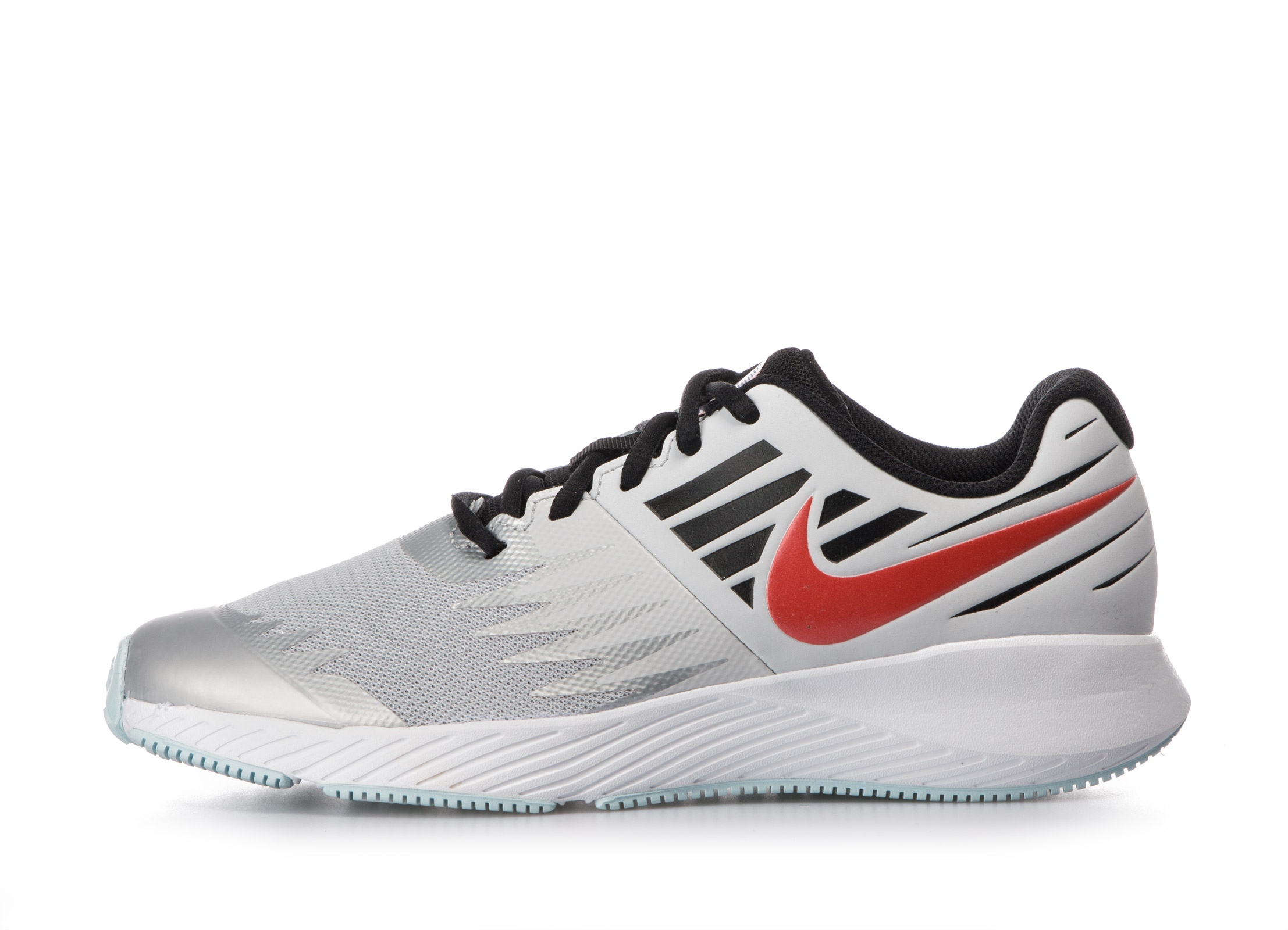 NIKE STAR RUNNER SD AR0200-001 Γκρί